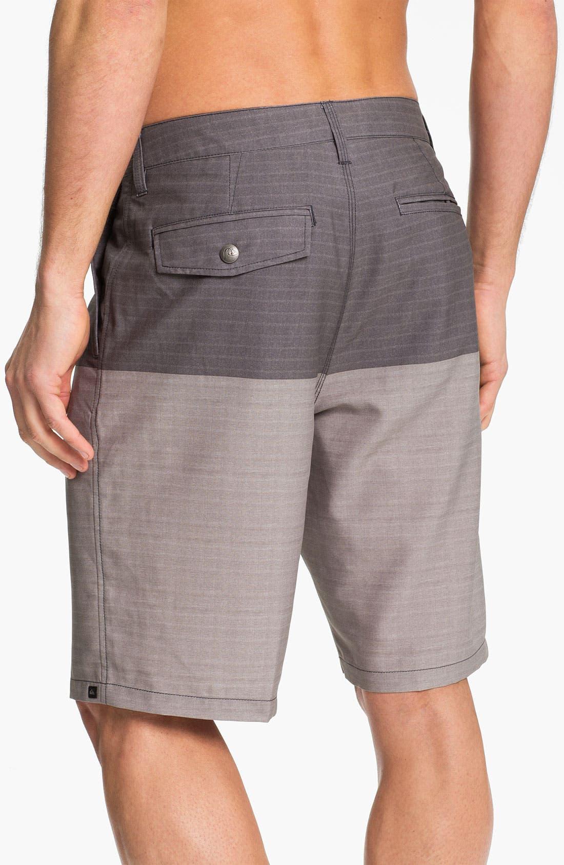 Alternate Image 2  - Quiksilver 'Platypus' Shorts