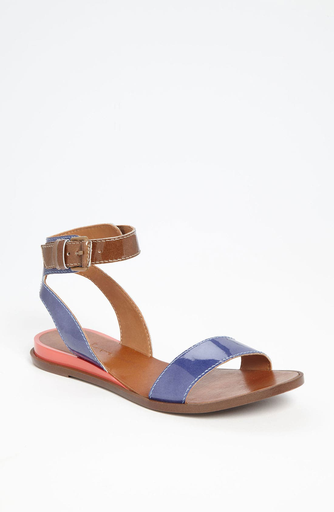 Alternate Image 1 Selected - 7 For All Mankind® 'Maura' Sandal