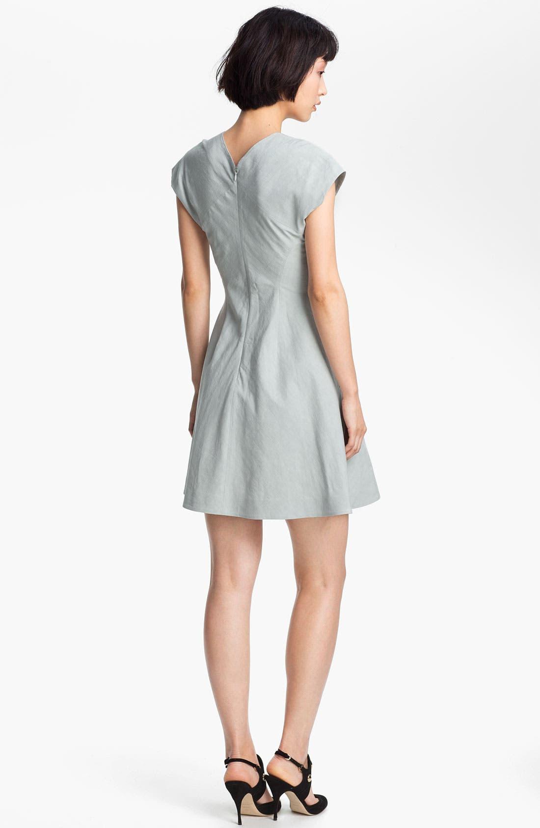 Alternate Image 2  - Theyskens' Theory 'Dabor Fescape' Dress