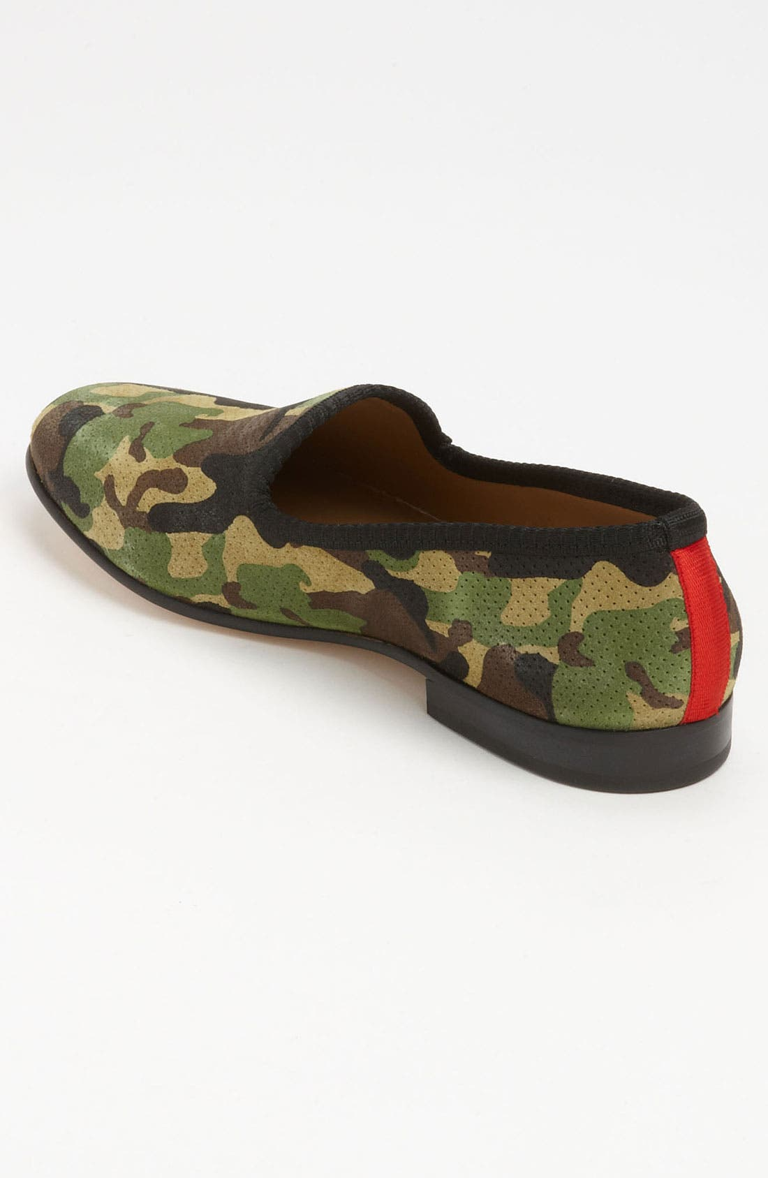 Alternate Image 2  - Del Toro Camo Loafer
