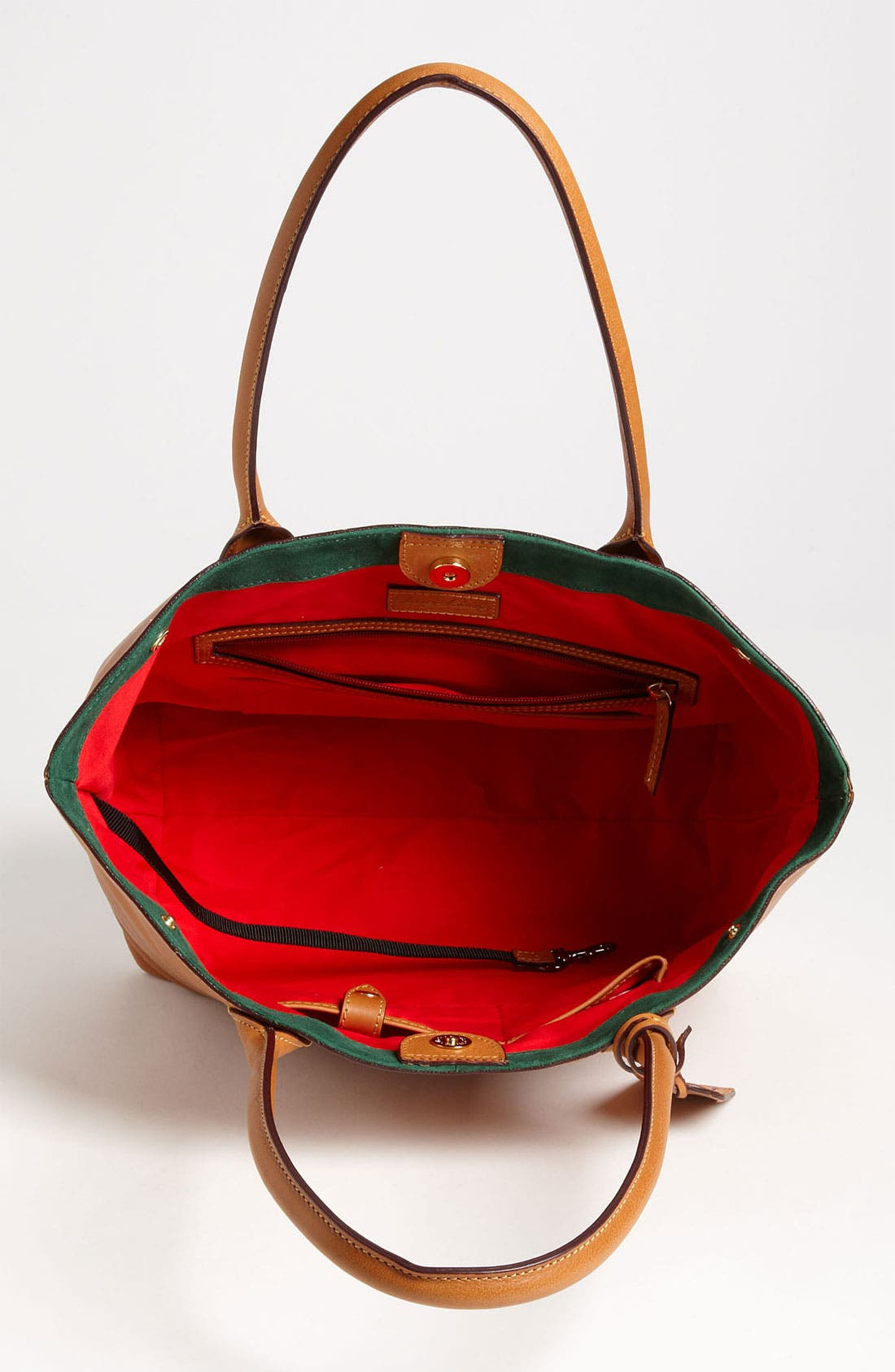 Alternate Image 3  - Dooney & Bourke 'Russel - Small' Leather Tote