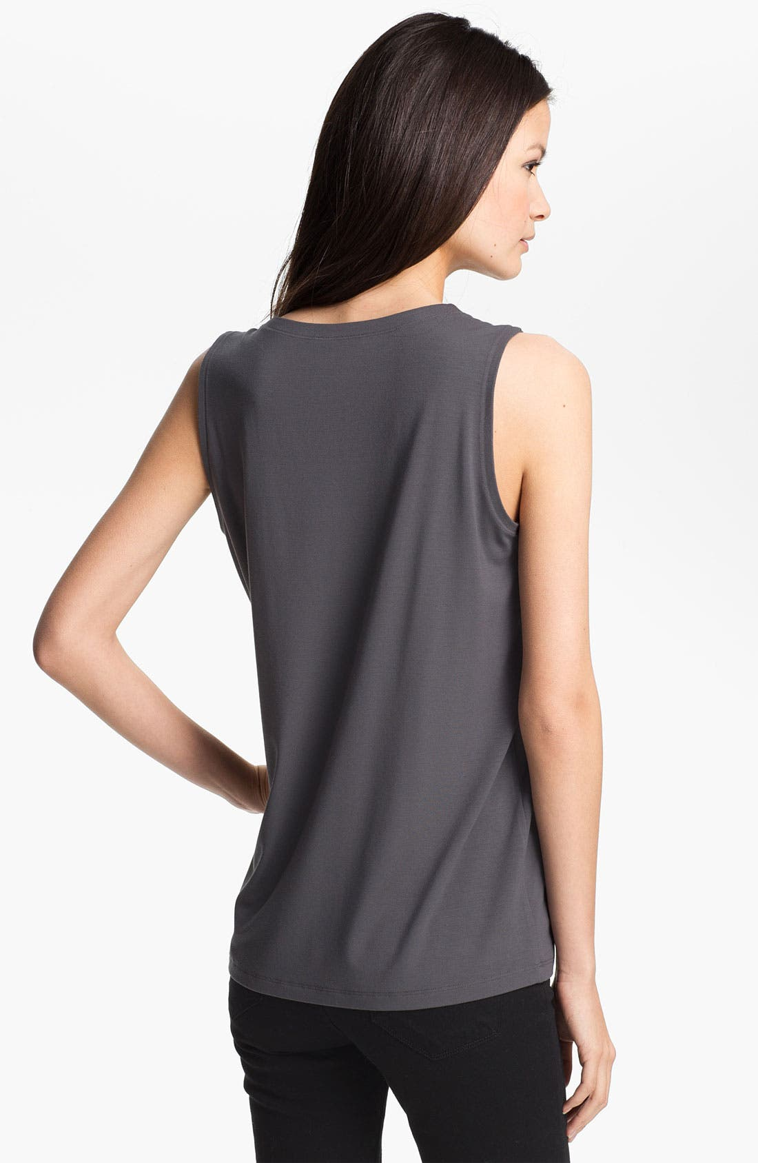 Alternate Image 2  - Eileen Fisher Knit Tank