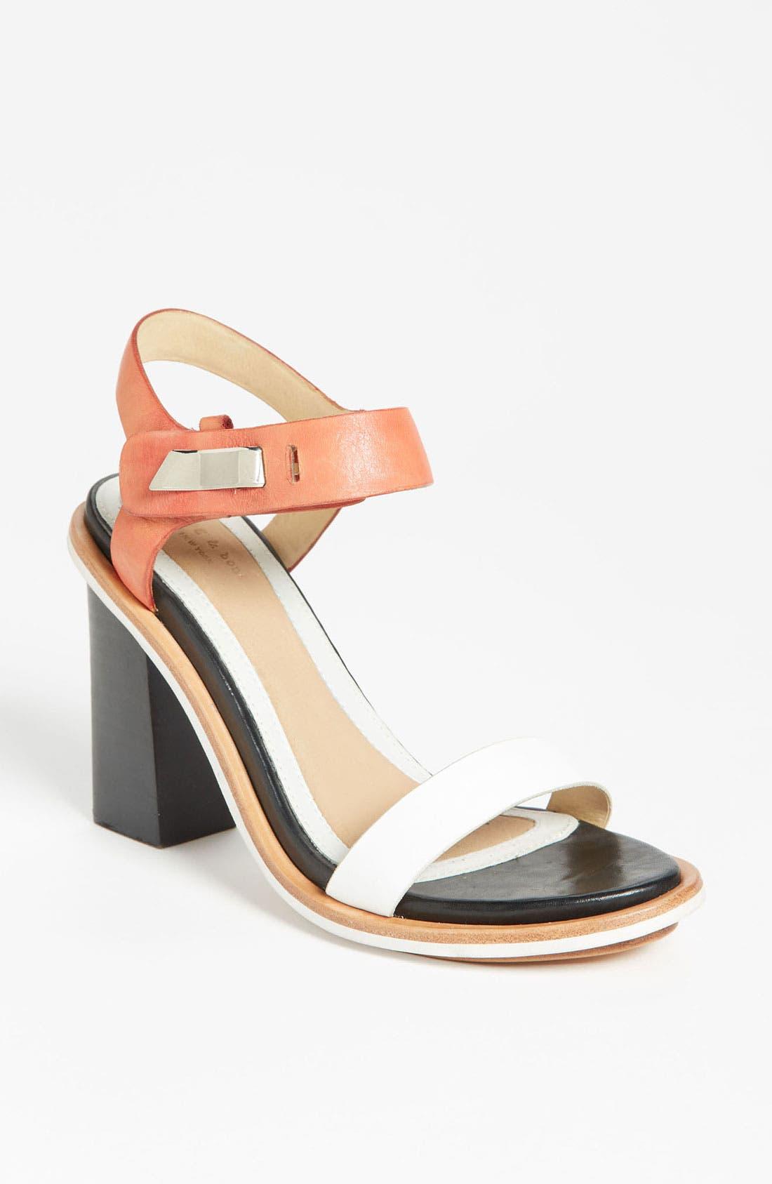 Main Image - rag & bone 'Arlo' Sandal
