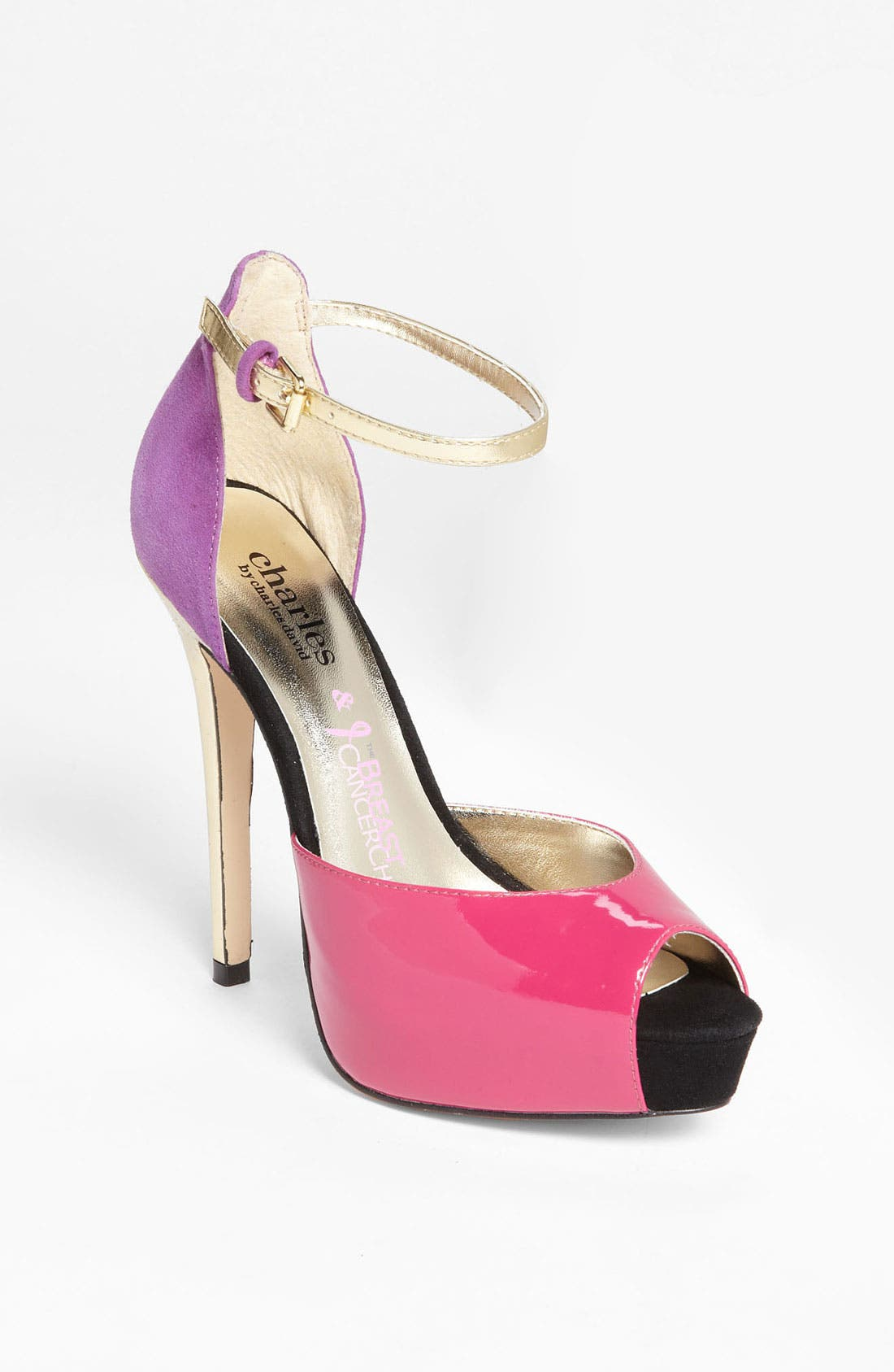 Main Image - Charles by Charles David 'Virtue' Pump (Online Only)