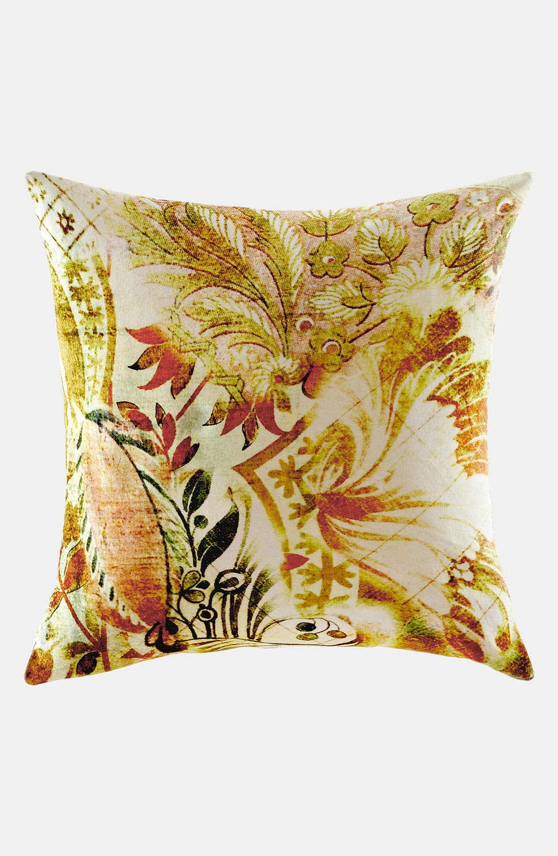 Alternate Image 1 Selected - Tracy Porter® For Poetic Wanderlust® 'Poetic Wanderlust' Velvet Pillow