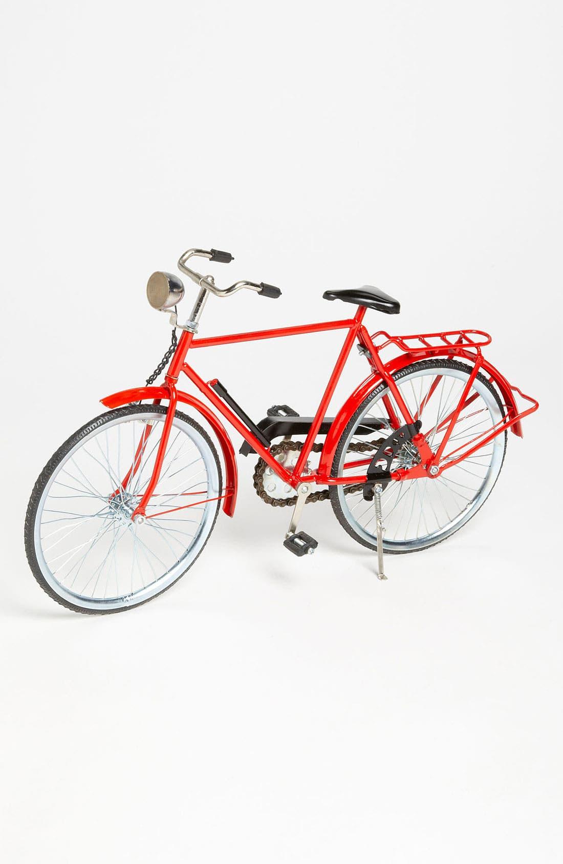 Main Image - Miniature Red Bike