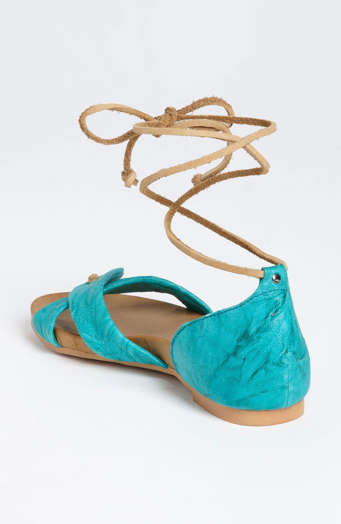Alternate Image 2  - Fugu Malibu 'Tokay' Sandal