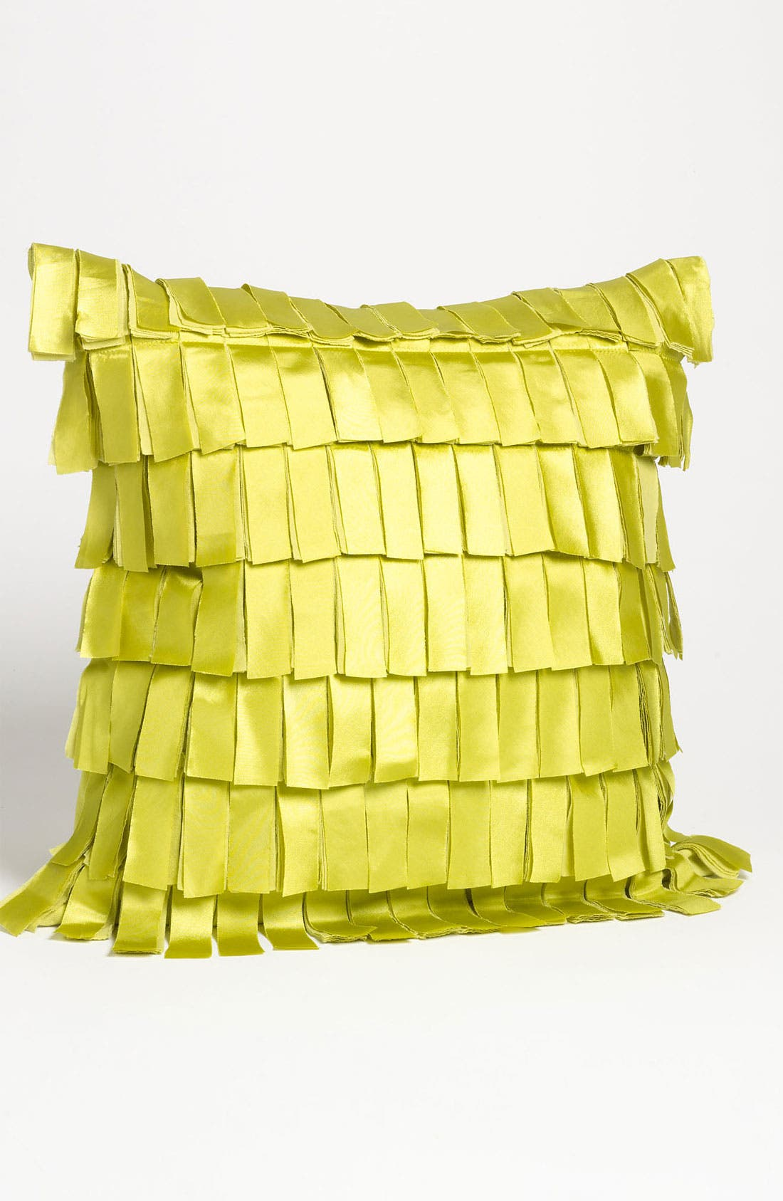 Alternate Image 1 Selected - Nordstrom at Home 'Pinata Fringe' Pillow Cover