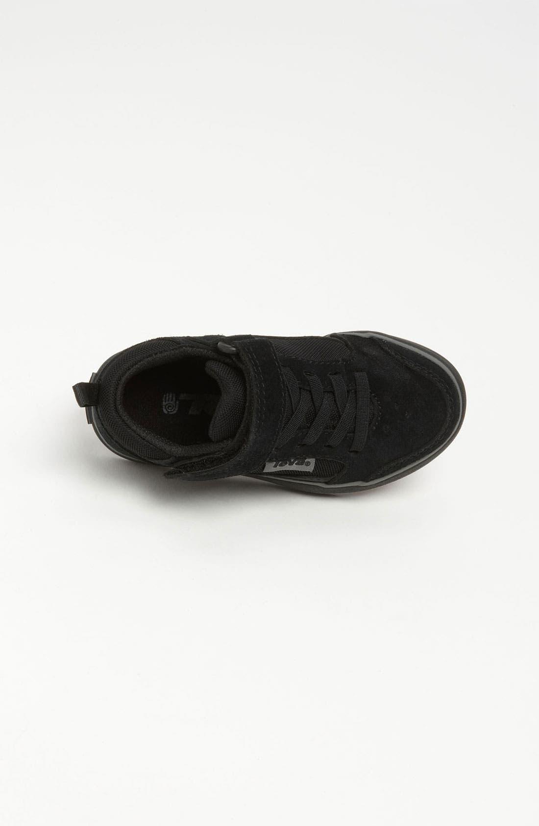 Alternate Image 3  - Teva 'Crank C' Sneaker (Toddler & Little Kid)