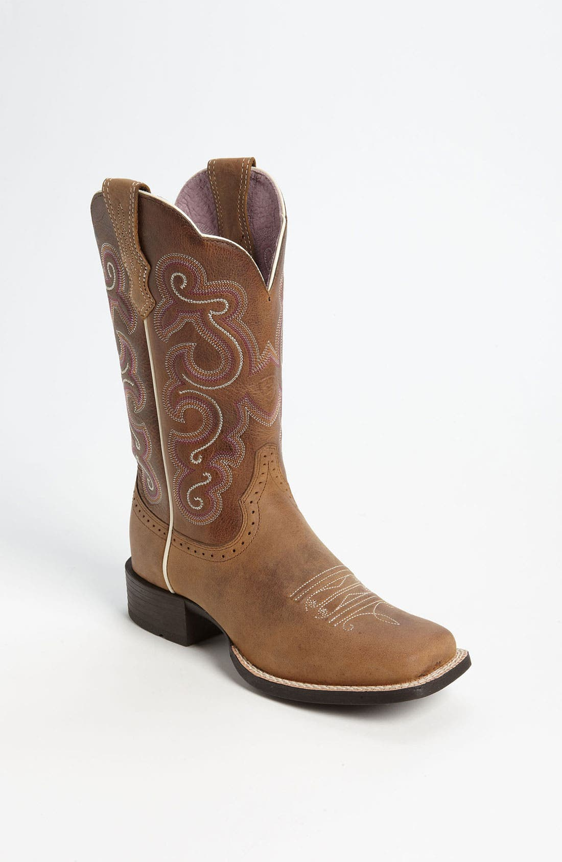 Alternate Image 1 Selected - Ariat 'Quickdraw' Boot (Online Only)