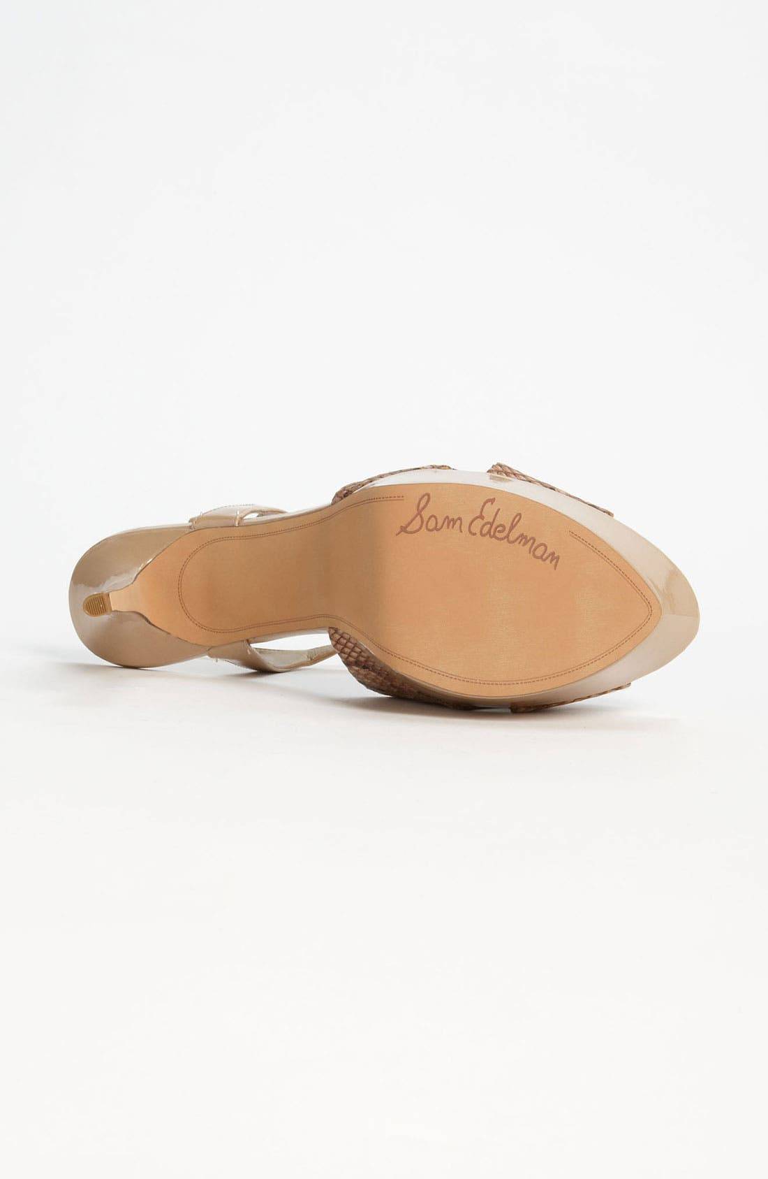 Alternate Image 4  - Sam Edelman 'Mason' Sandal