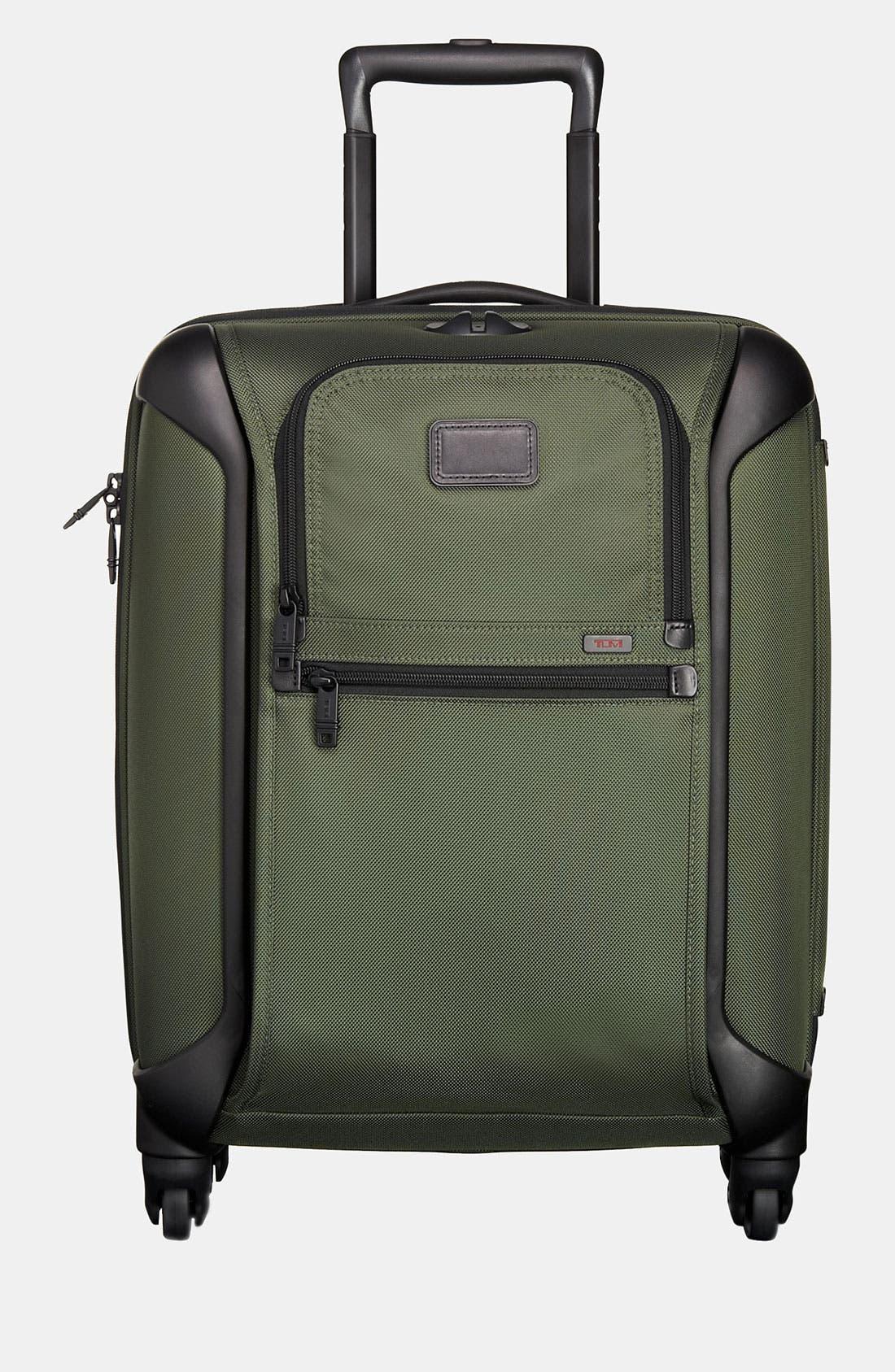 Main Image - Tumi 'Alpha' Continental Carry-On