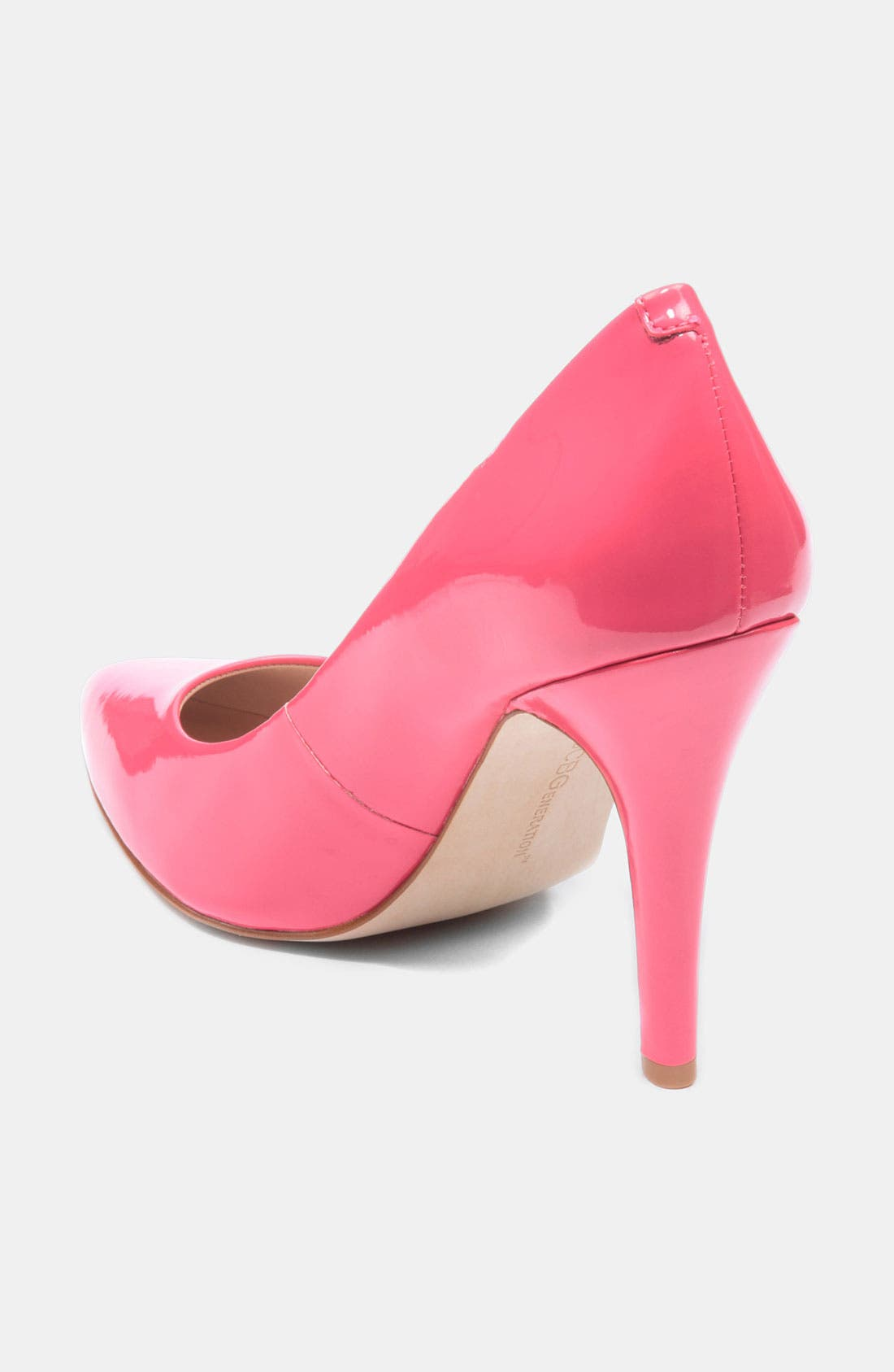 Alternate Image 2  - BCBGeneration 'Cielo' Pump