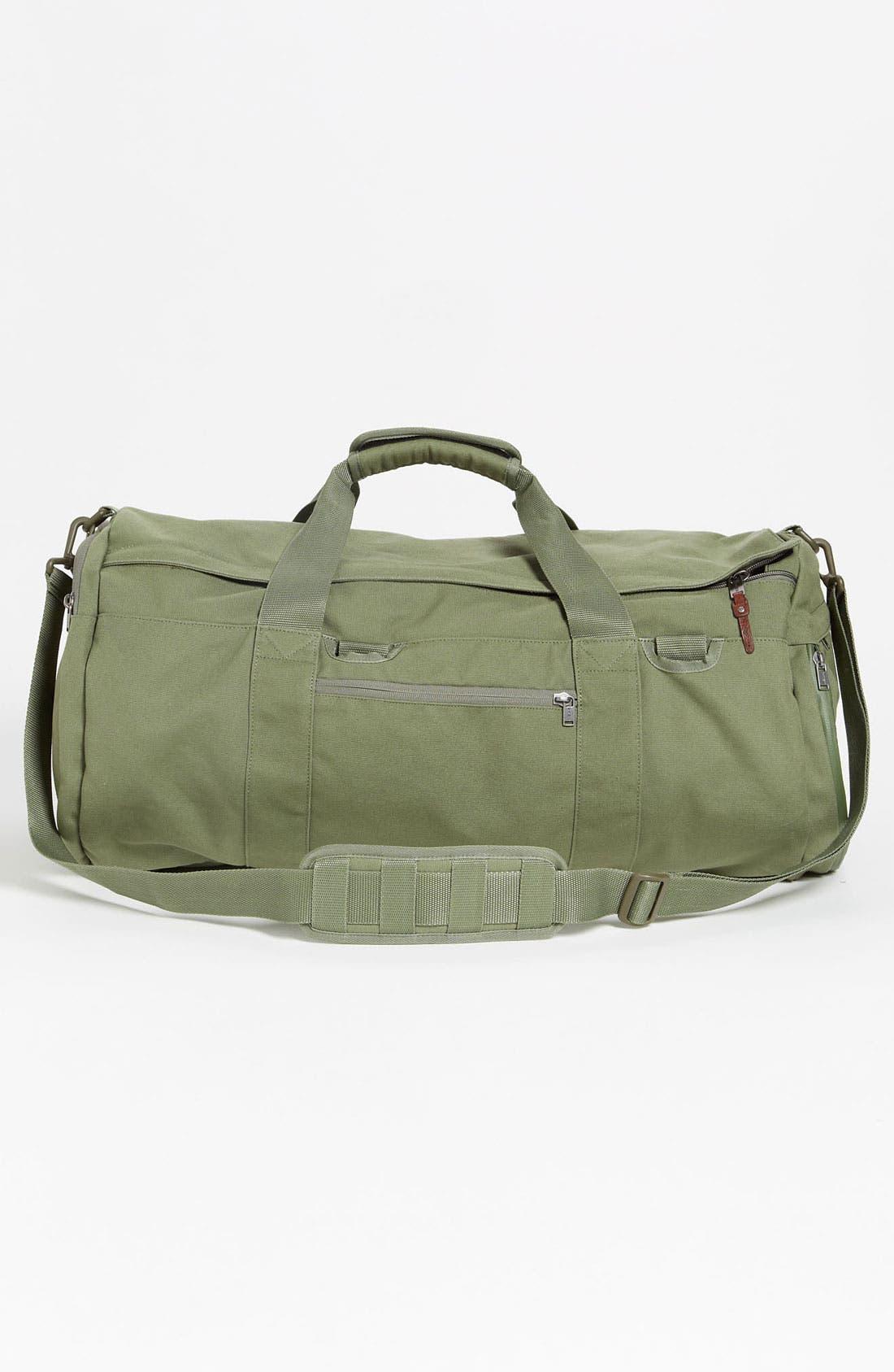 Alternate Image 5  - Vans 'Joel Tudor' Duffel Bag