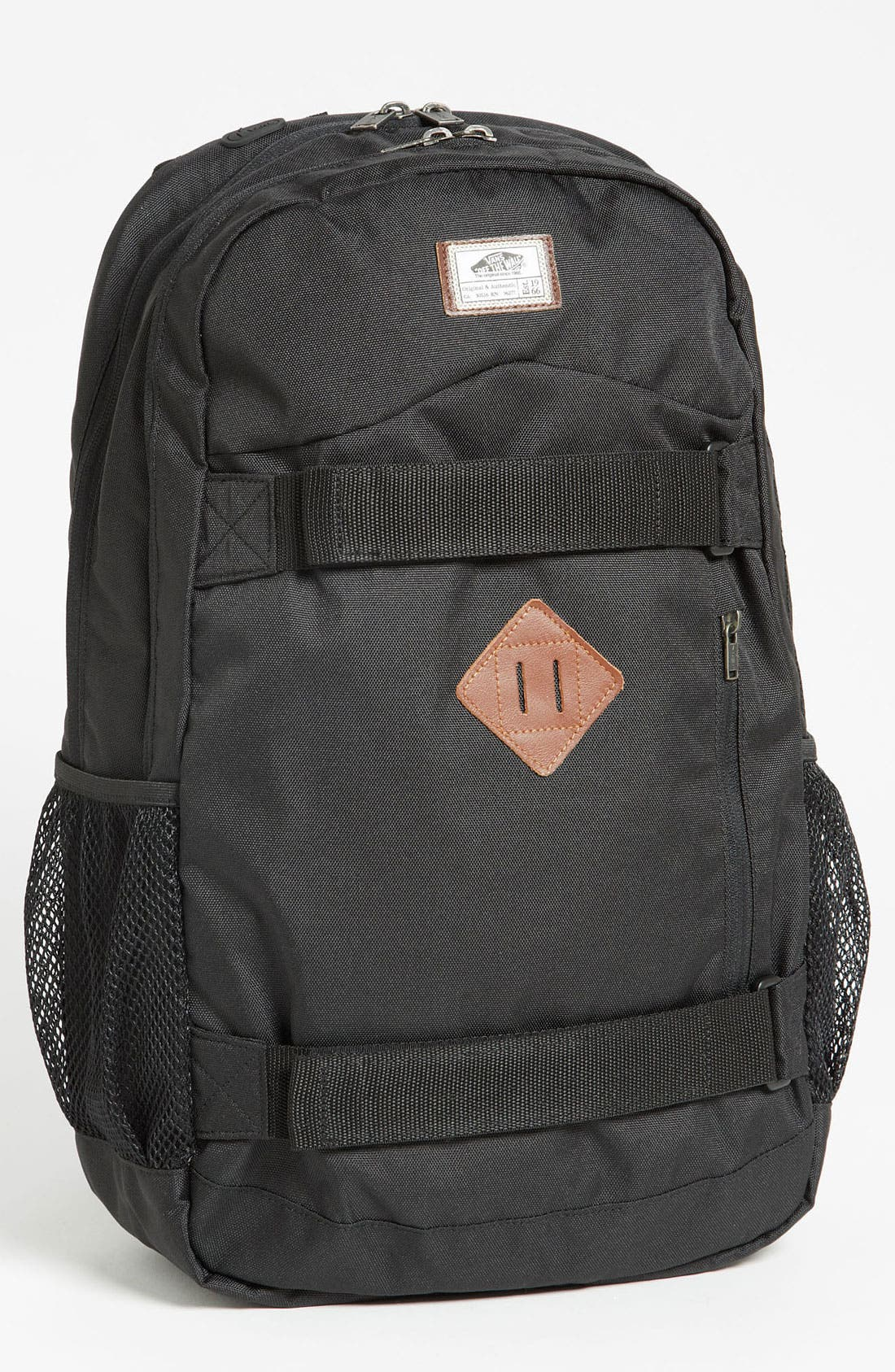 Alternate Image 1 Selected - Vans 'Skatepack' Backpack