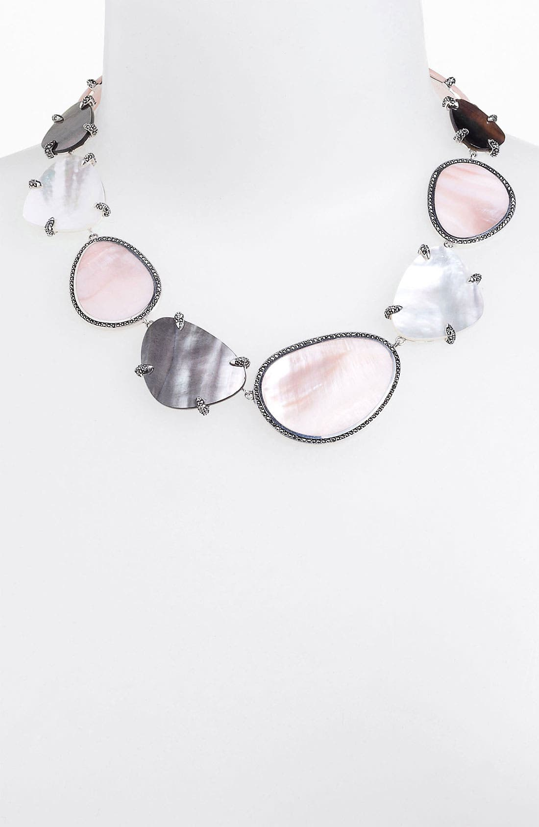 Alternate Image 1 Selected - Judith Jack Collar Necklace