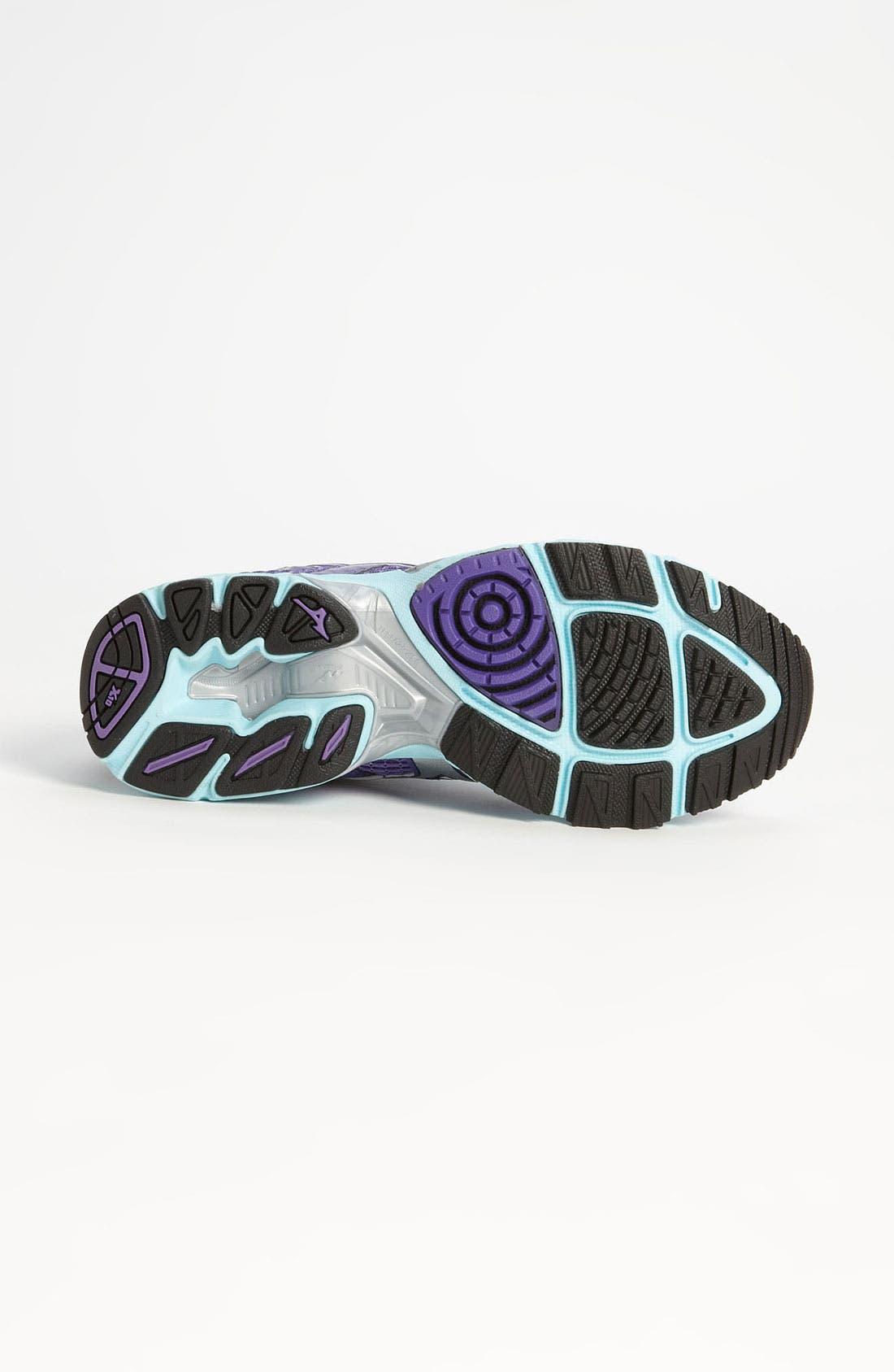 Alternate Image 4  - Mizuno 'Wave Precision 13' Running Shoe (Women)(Retail Price: $109.95)