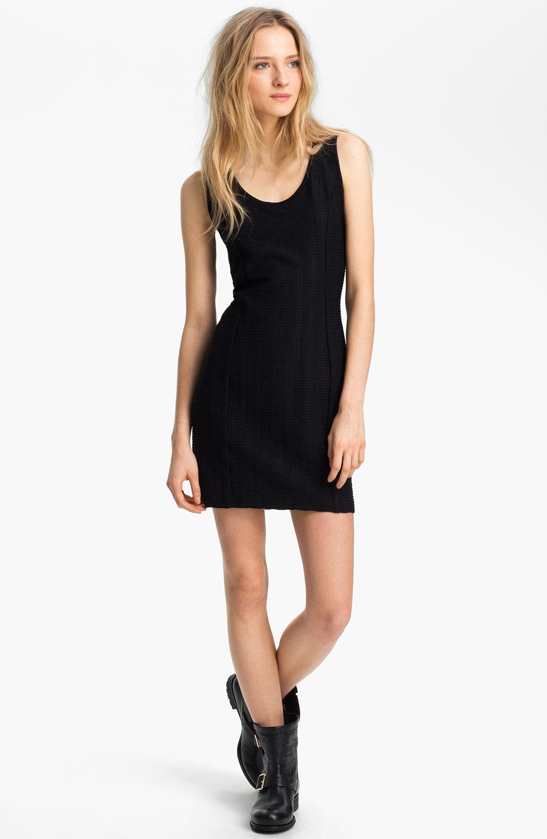 Alternate Image 1 Selected - rag & bone 'Emma' Tube Dress