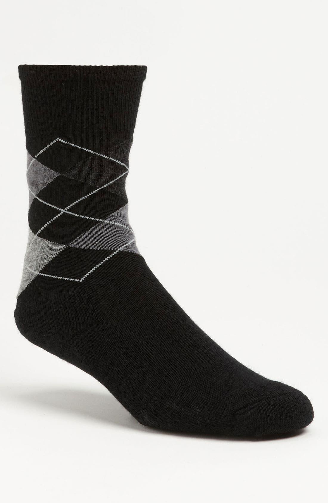 Alternate Image 1 Selected - Smartwool 'Diamond Jim' Socks