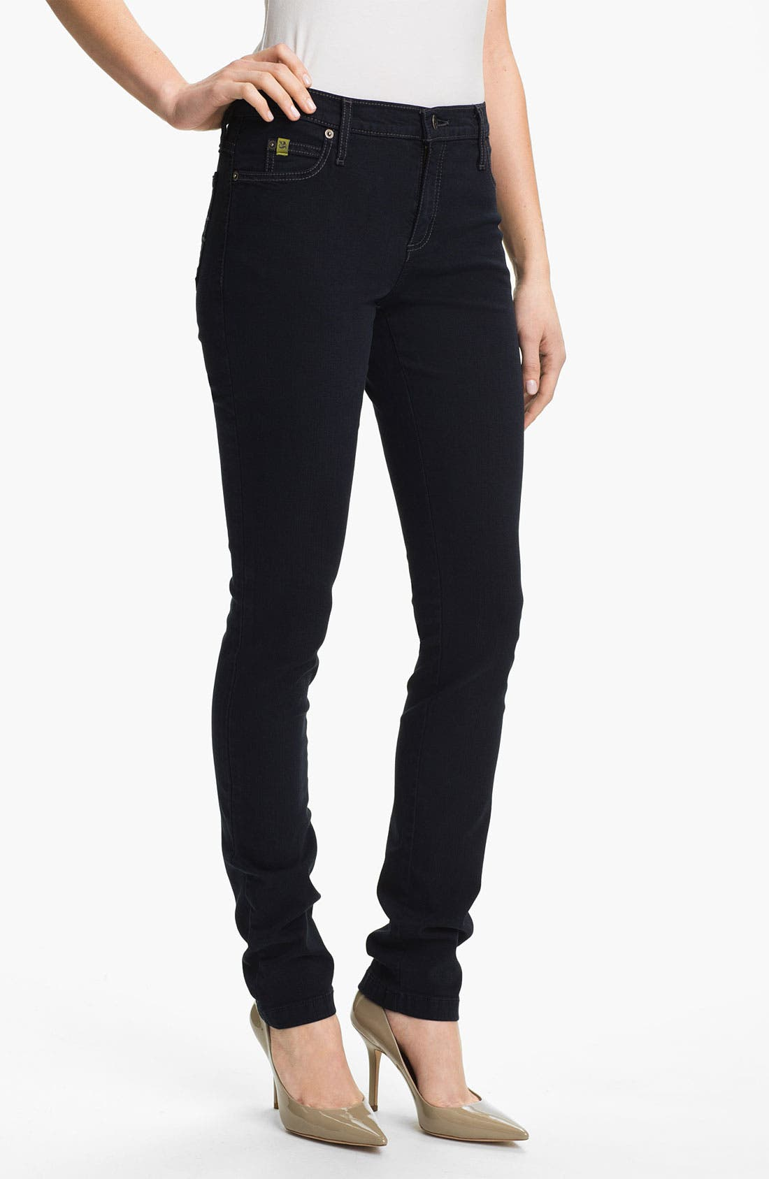 Alternate Image 1 Selected - Yoga Jeans by Second Denim Skinny Jeans