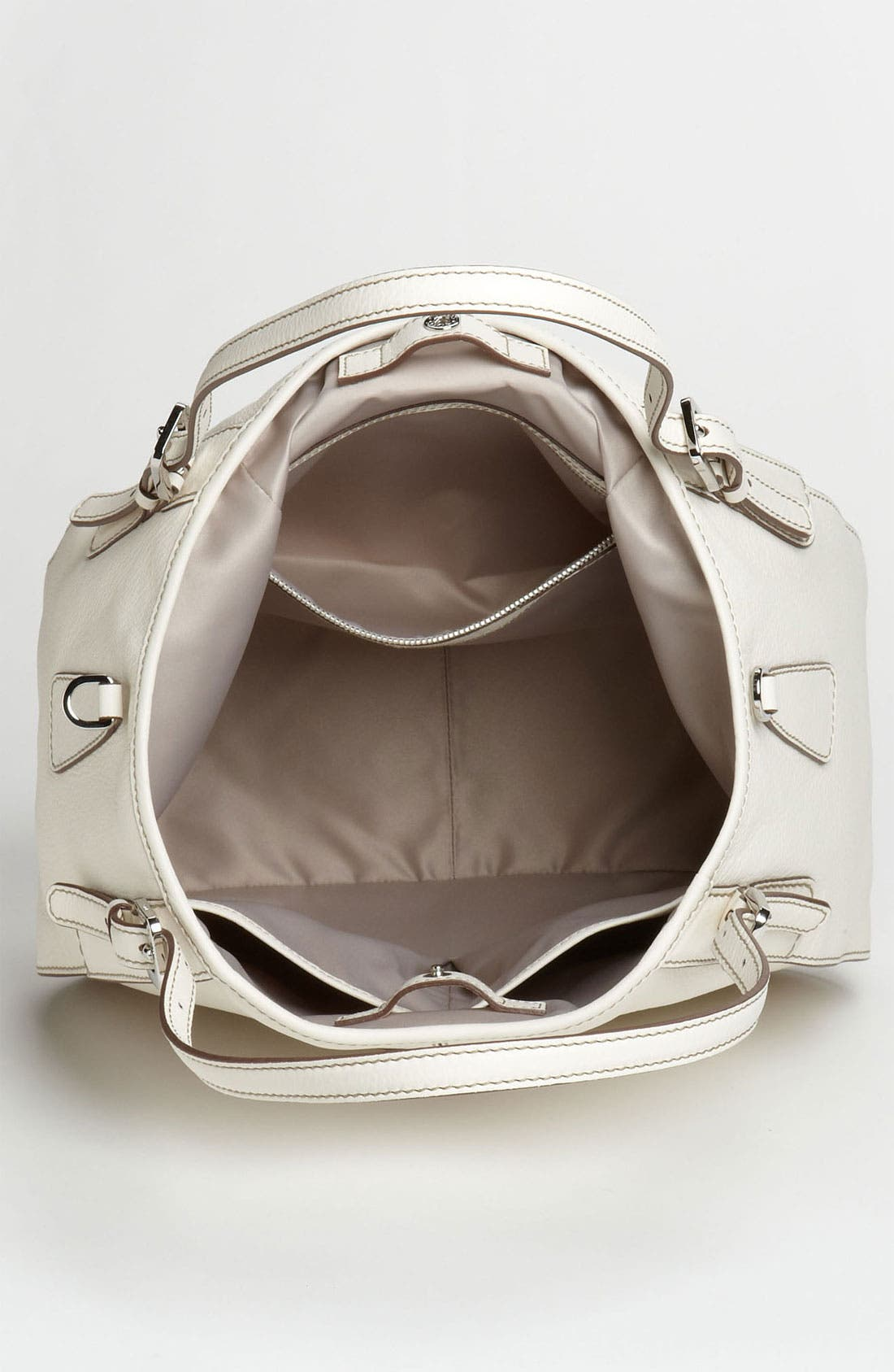 Alternate Image 3  - Tod's 'New G - Small' Leather Shoulder Bag