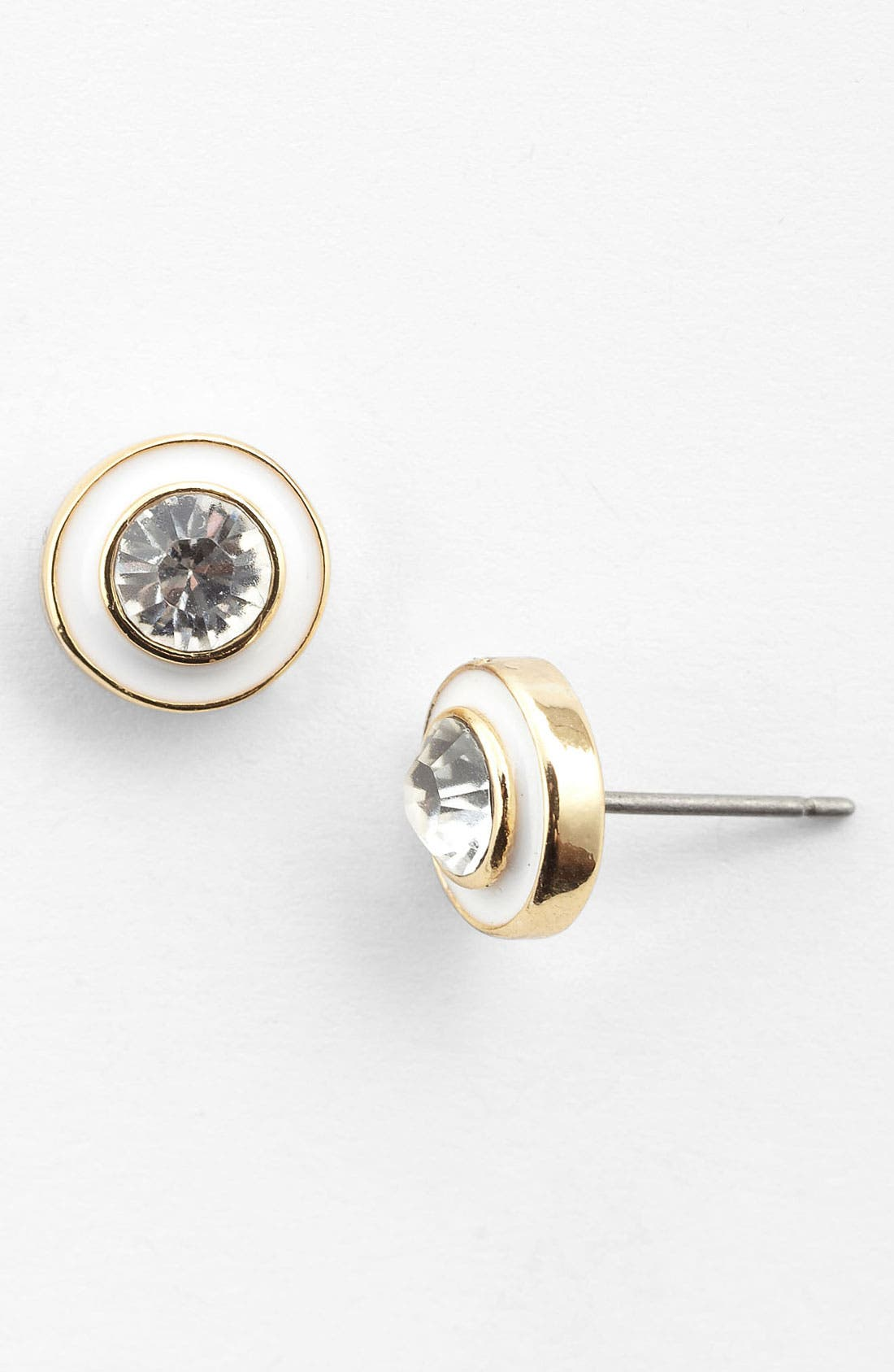 Alternate Image 1 Selected - Givenchy 'Harvest' Stud Earrings