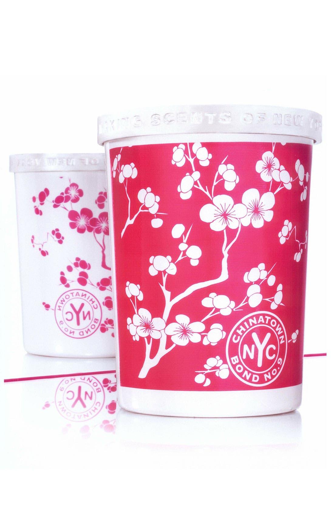 Main Image - Bond No. 9 New York 'Chinatown' Candle