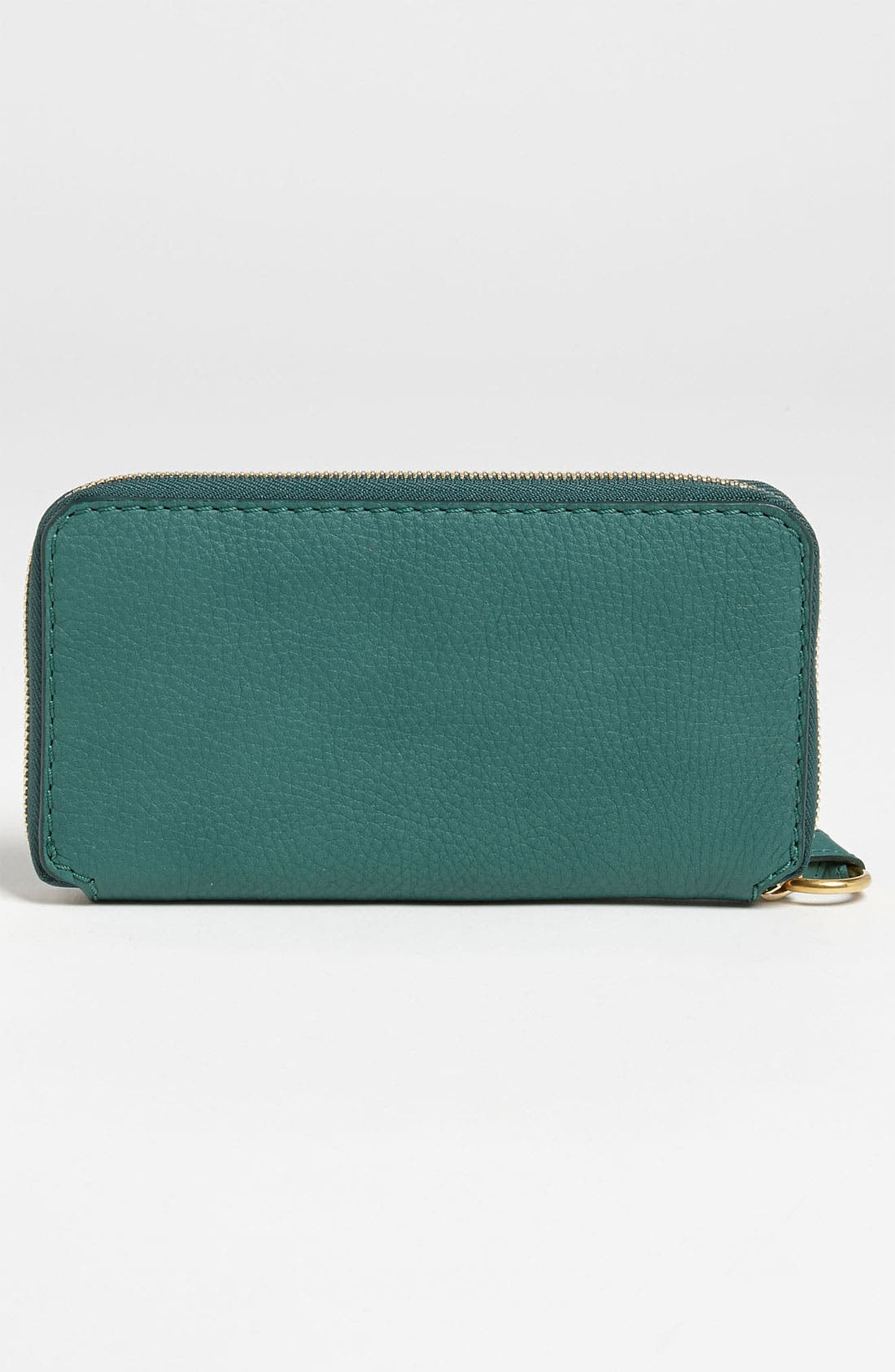 Alternate Image 4  - Chloé 'Marcie - Long' Zip Around Wallet