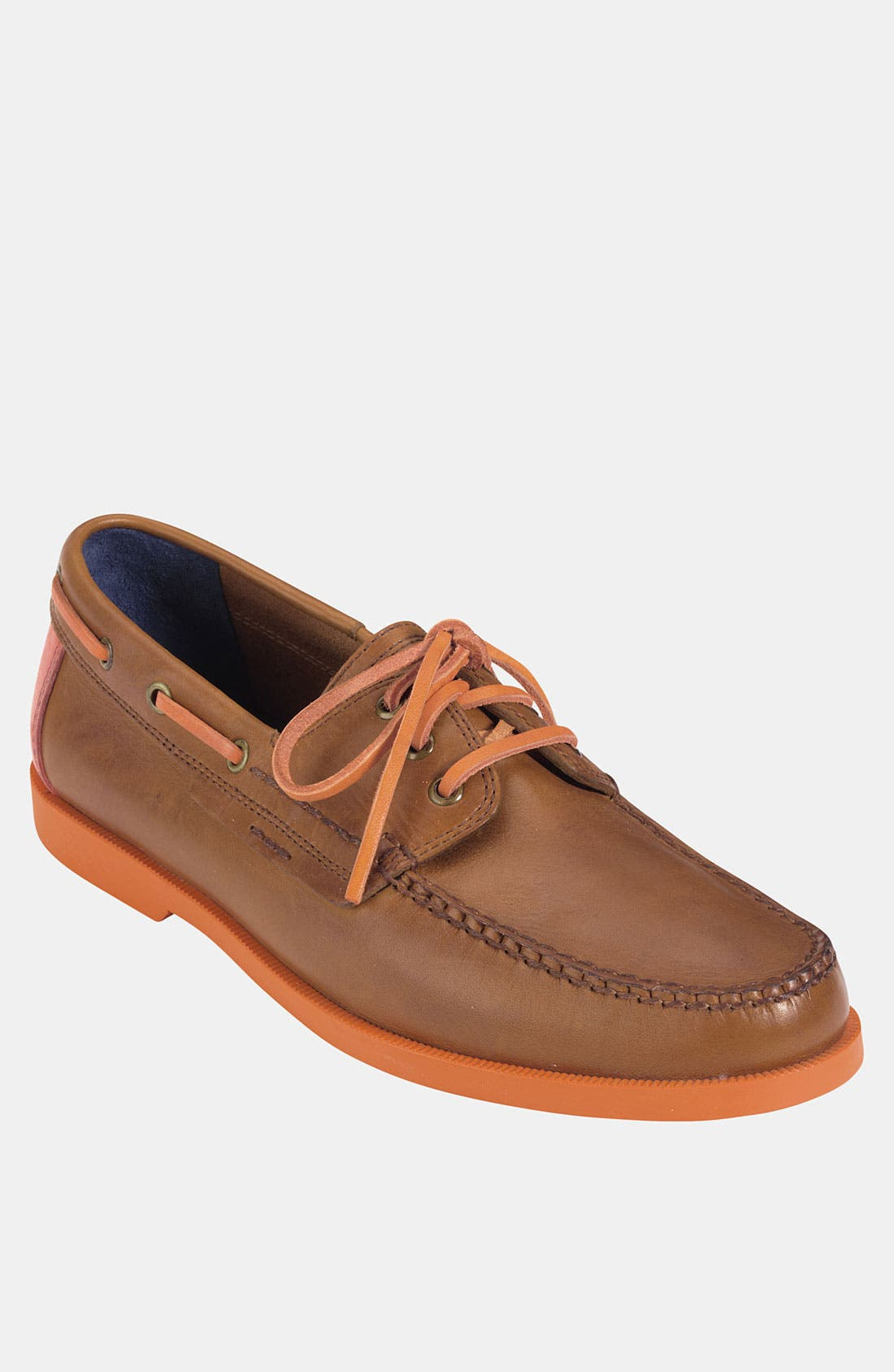 Alternate Image 1 Selected - Cole Haan 'Fire Island' Boat Shoe