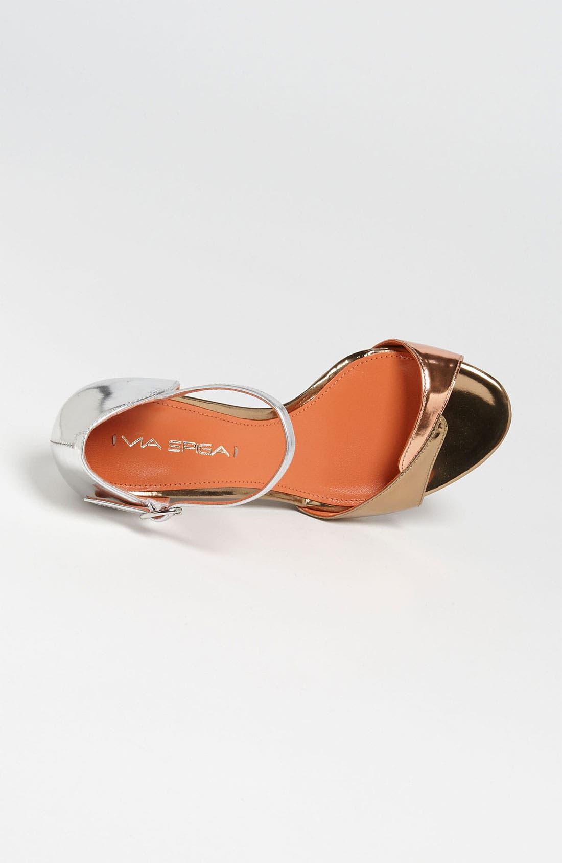 Alternate Image 3  - Via Spiga 'Danice' Wedge Sandal