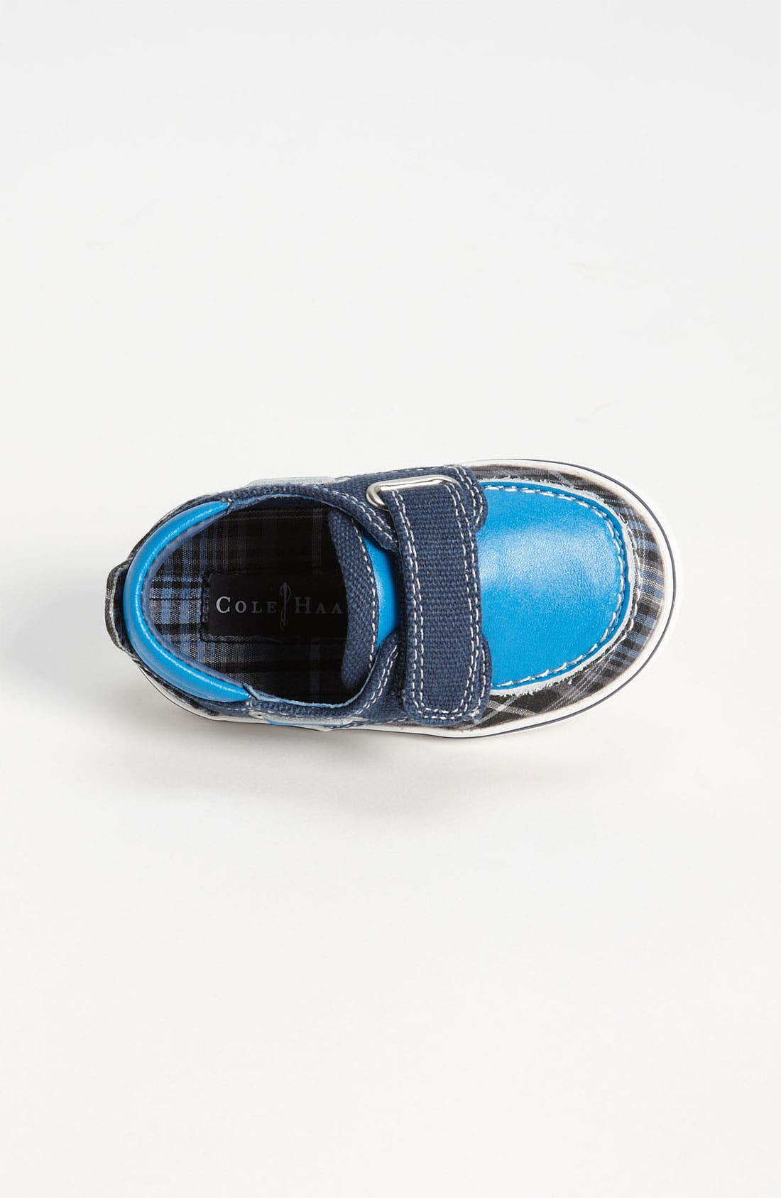 Alternate Image 3  - Cole Haan 'Mini Cory' Boat Shoe (Baby)