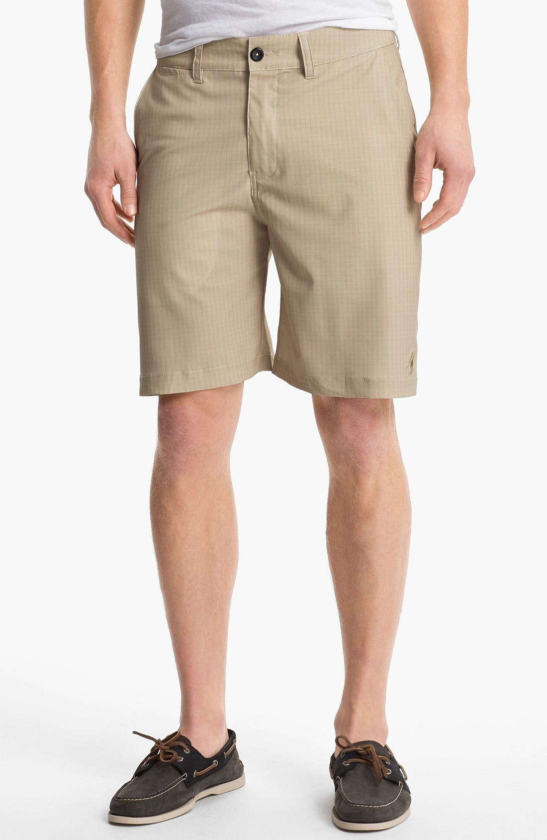 Main Image - Toes on the Nose 'Nomad' Hybrid Shorts