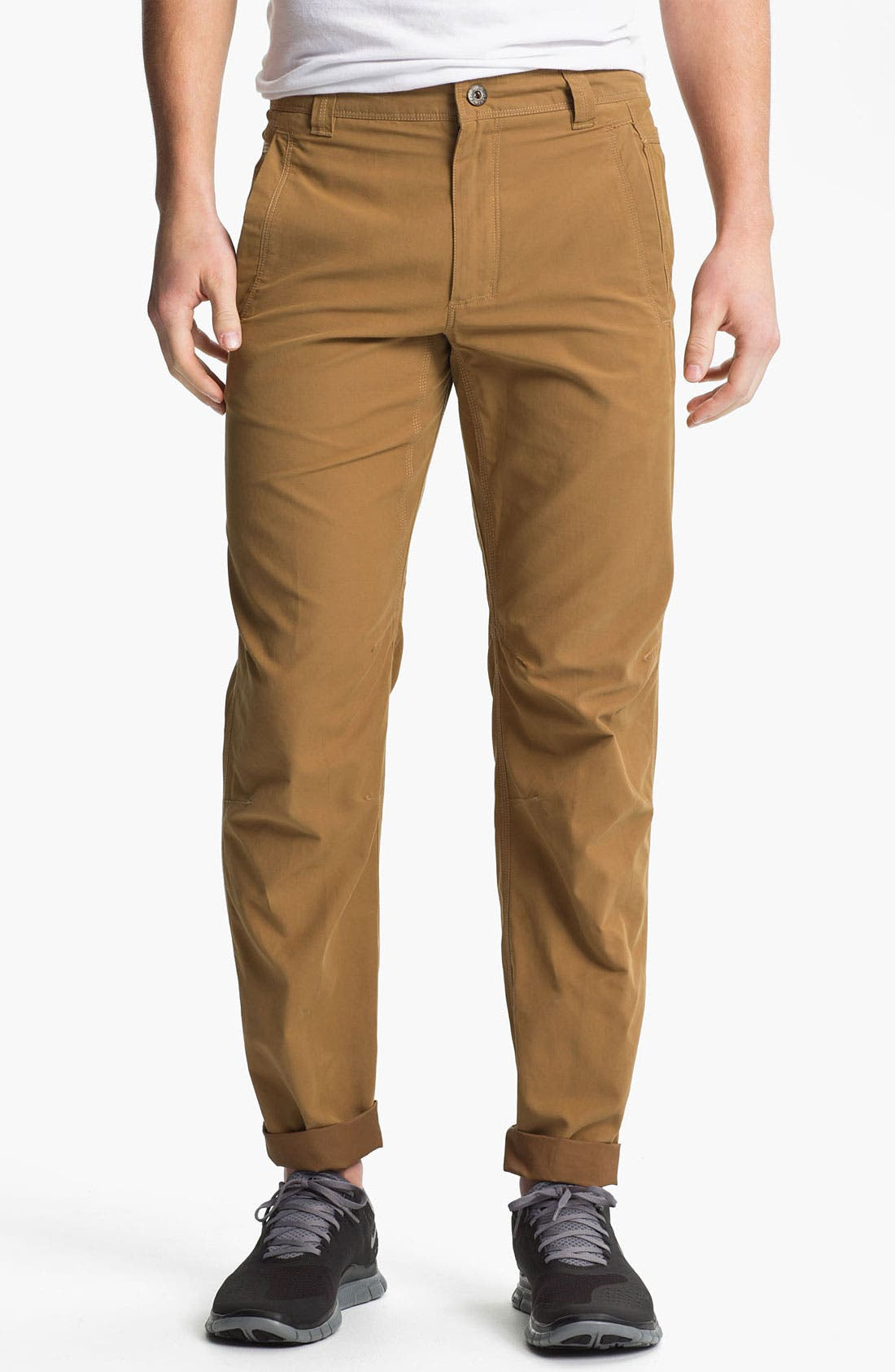 Alternate Image 1 Selected - The North Face 'Granite Dome' Pants