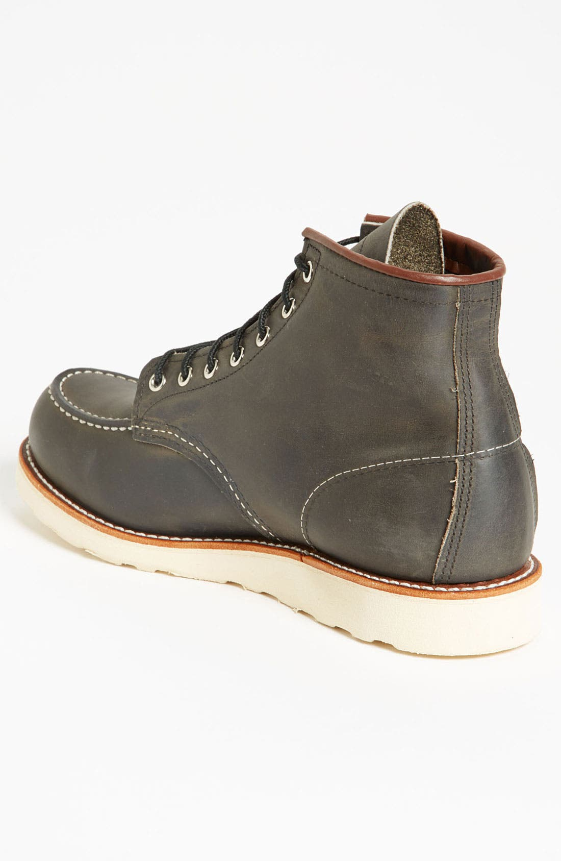 Alternate Image 2  - Red Wing 6 Inch Moc Toe Boot