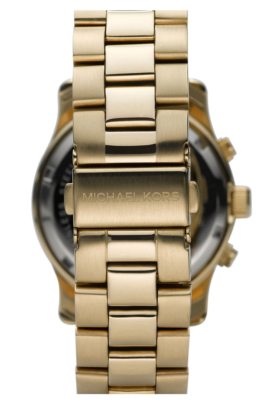Alternate Image 2  - Michael Kors 'Blair' Chronograph Watch, 39mm
