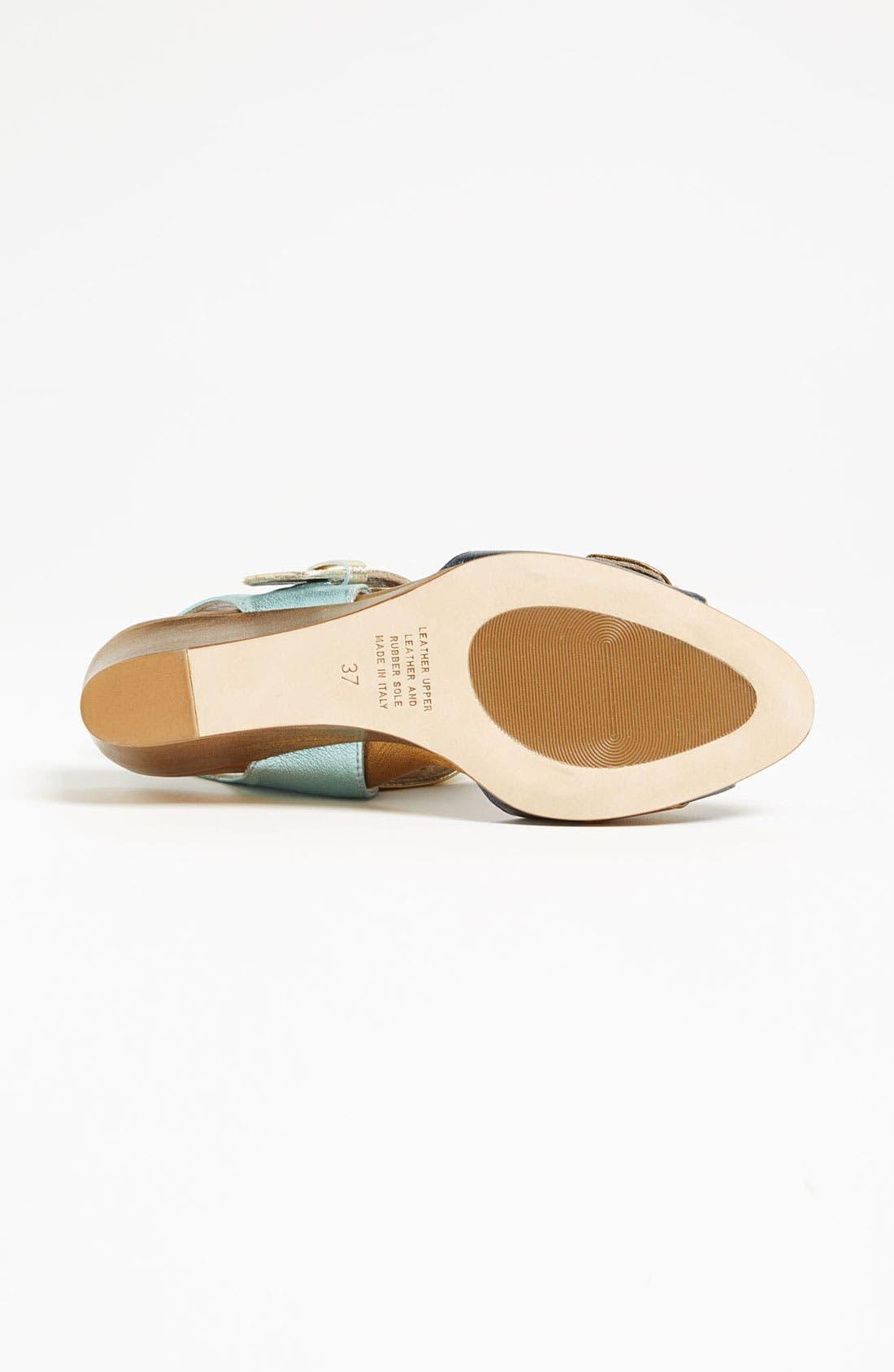 Alternate Image 4  - Anyi Lu 'Daisy' Sandal