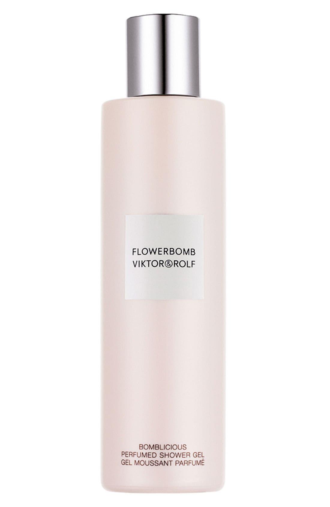 Viktor&Rolf 'Flowerbomb' Bomblicious Shower Gel
