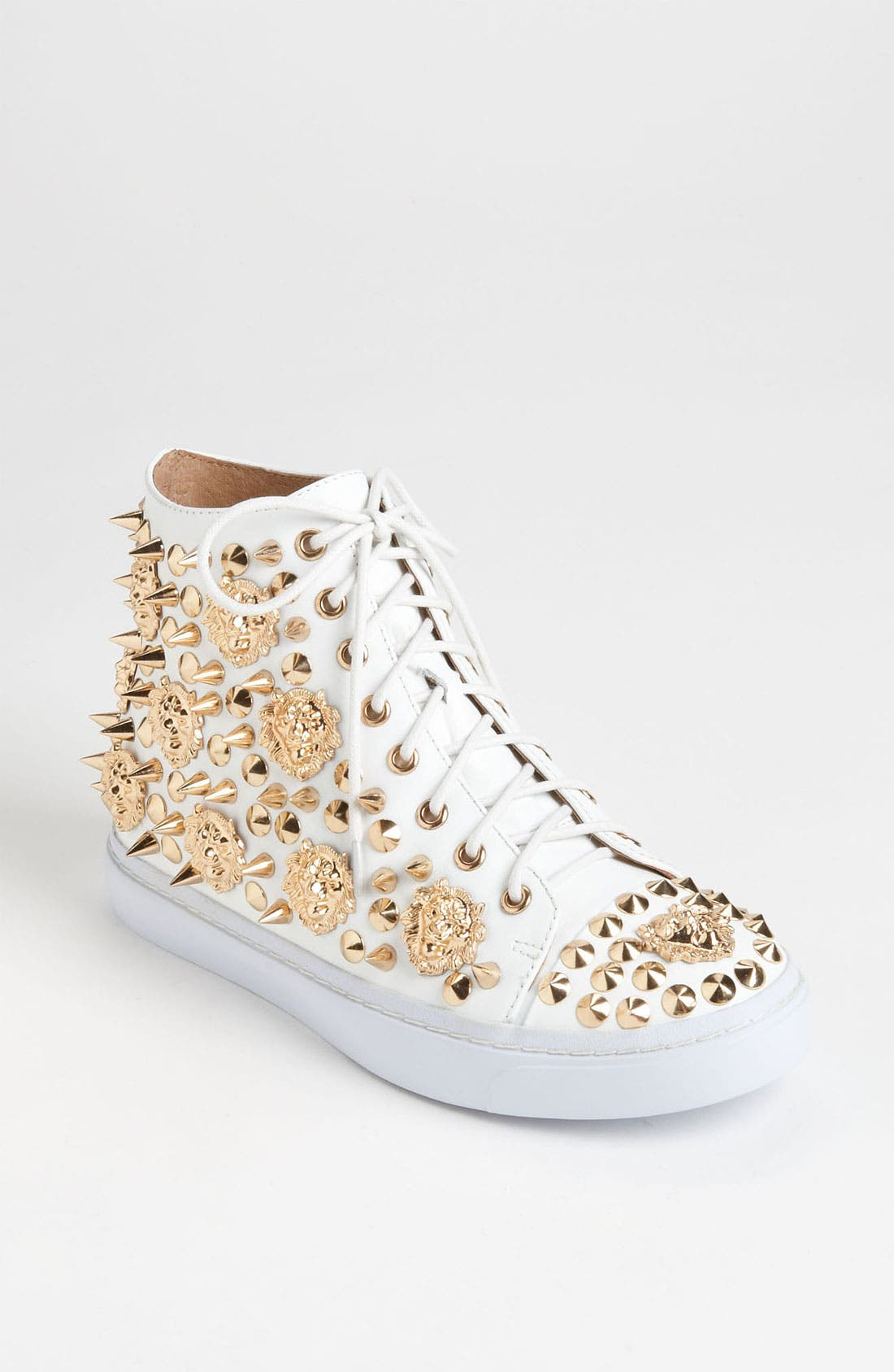 Alternate Image 1 Selected - Jeffrey Campbell 'Adams-Lion' Sneaker