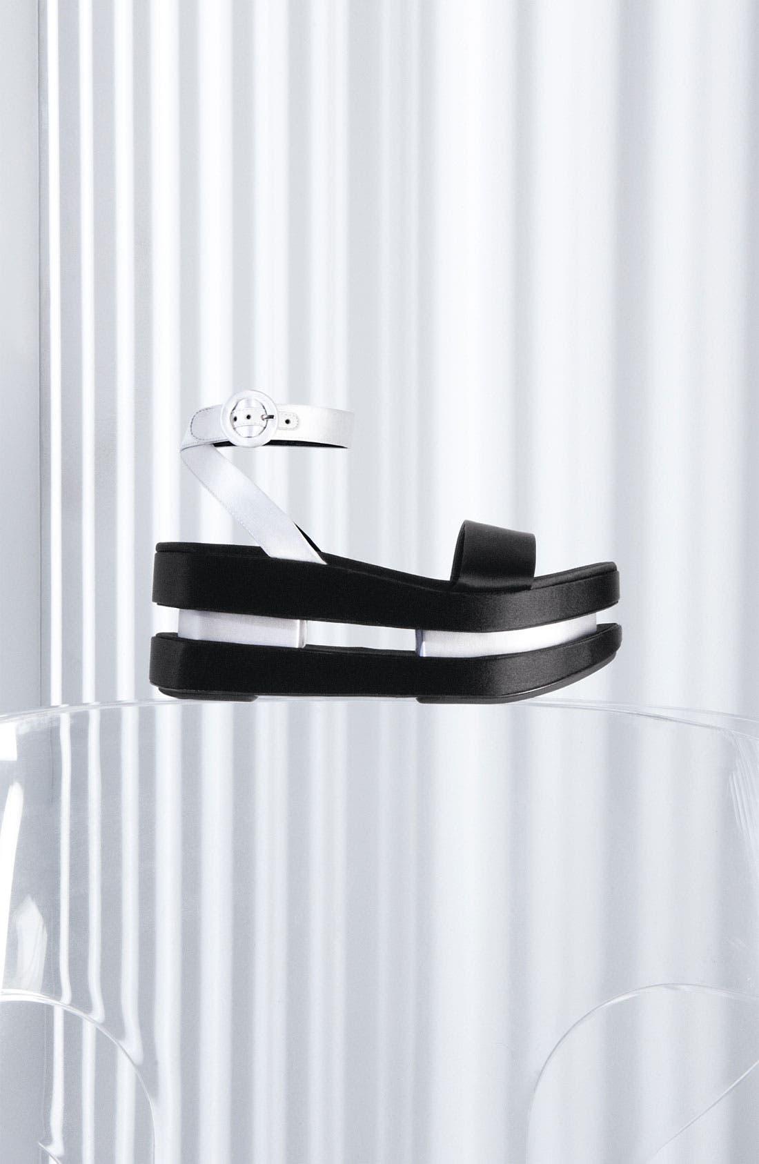 Alternate Image 5  - Prada Platform Sandal