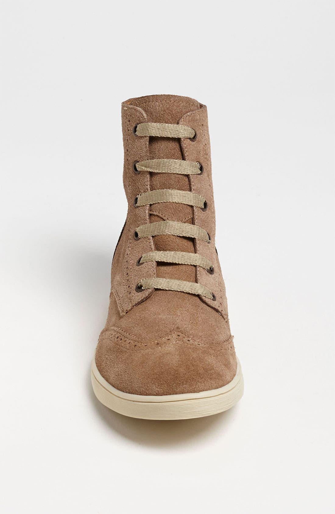 Alternate Image 3  - J.D. Fisk 'Grant' Sneaker