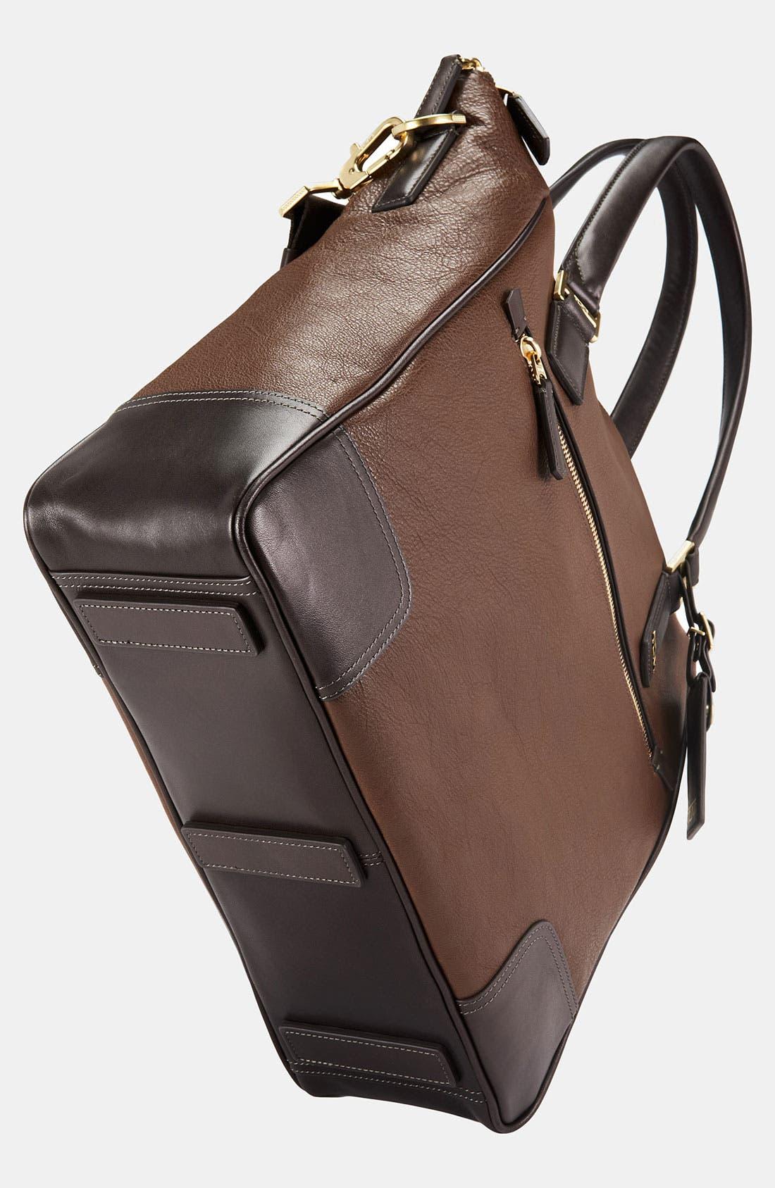 Alternate Image 5  - Tumi 'Beacon Hill - Phillips' Leather Tote
