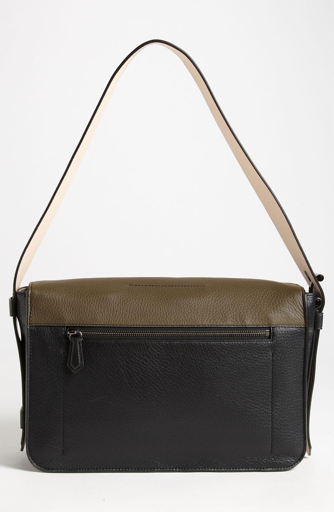 Alternate Image 4  - Reed Krakoff 'Standard' Leather Shoulder Bag