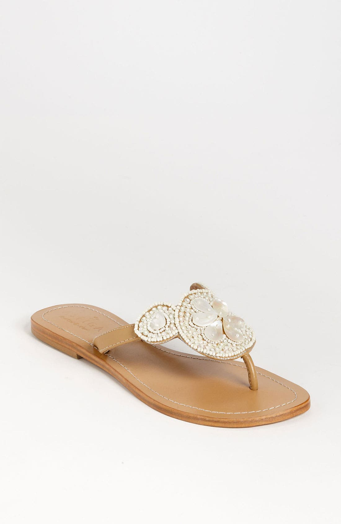 Alternate Image 1 Selected - Aspiga 'Anala' Sandal