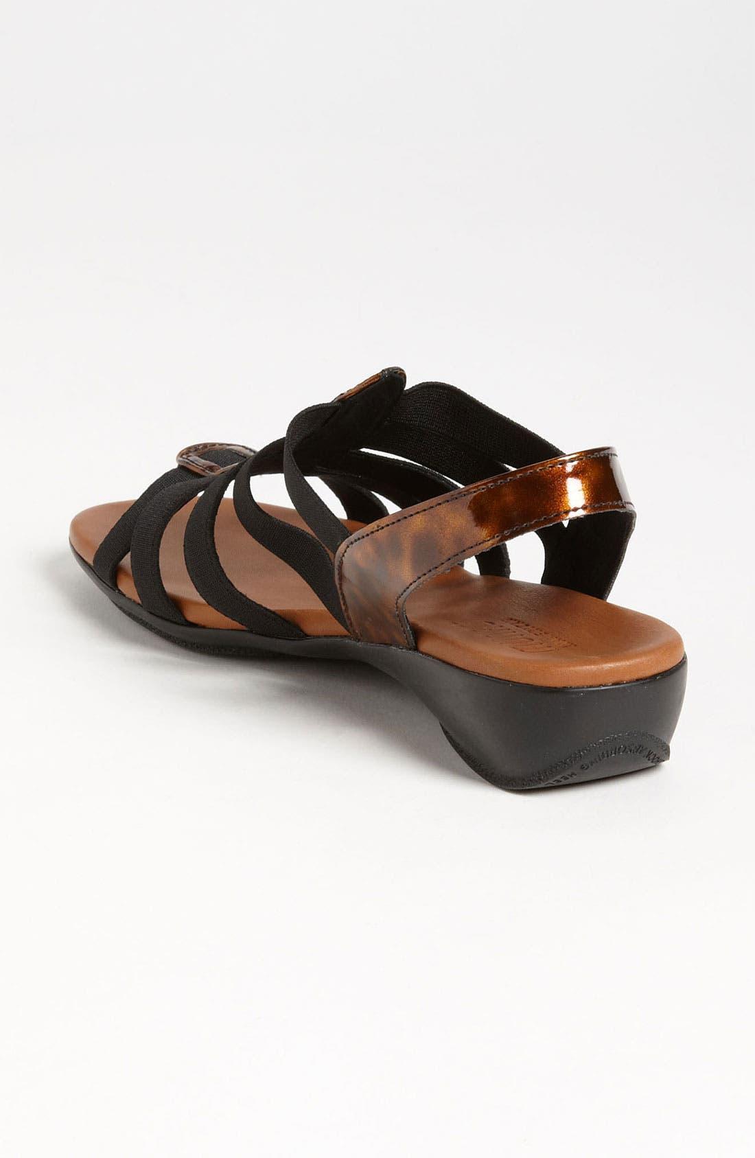 Alternate Image 2  - Munro 'Darian' Sandal