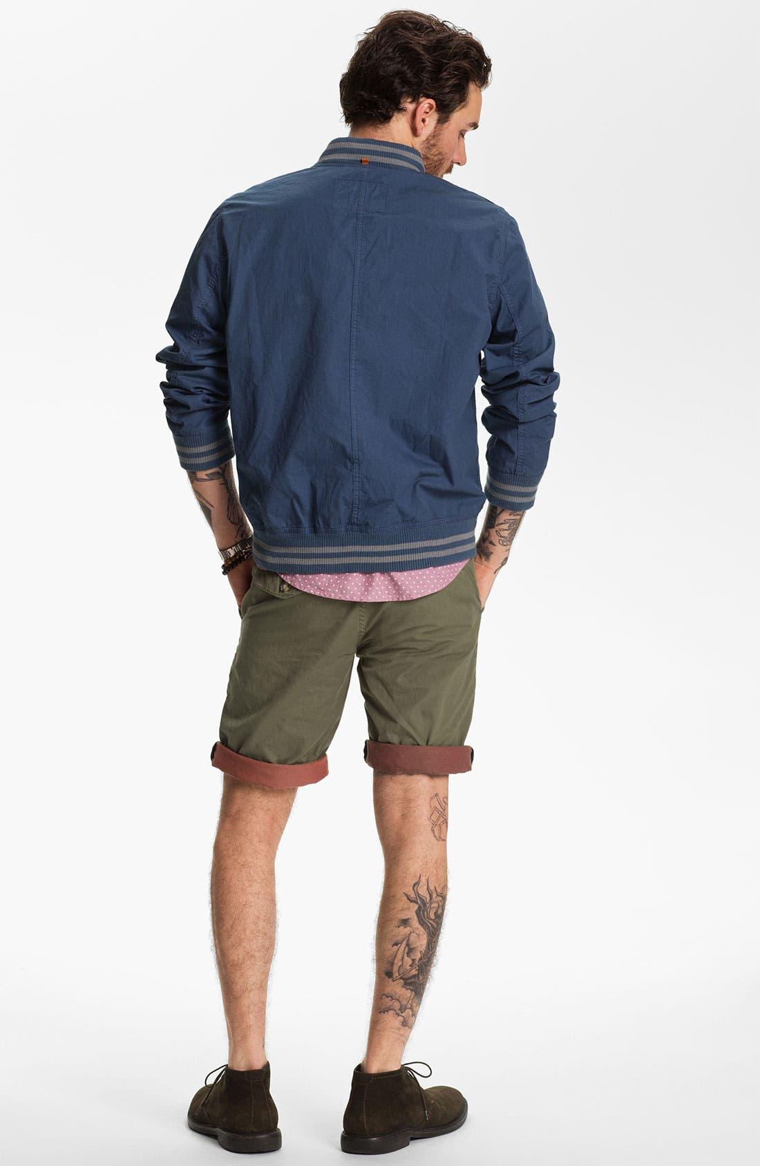 Alternate Image 5  - Zanerobe 'Crocody' Shorts
