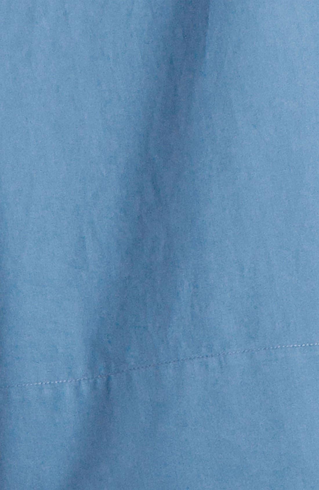 Alternate Image 5  - Jil Sander Washed Cotton Tunic