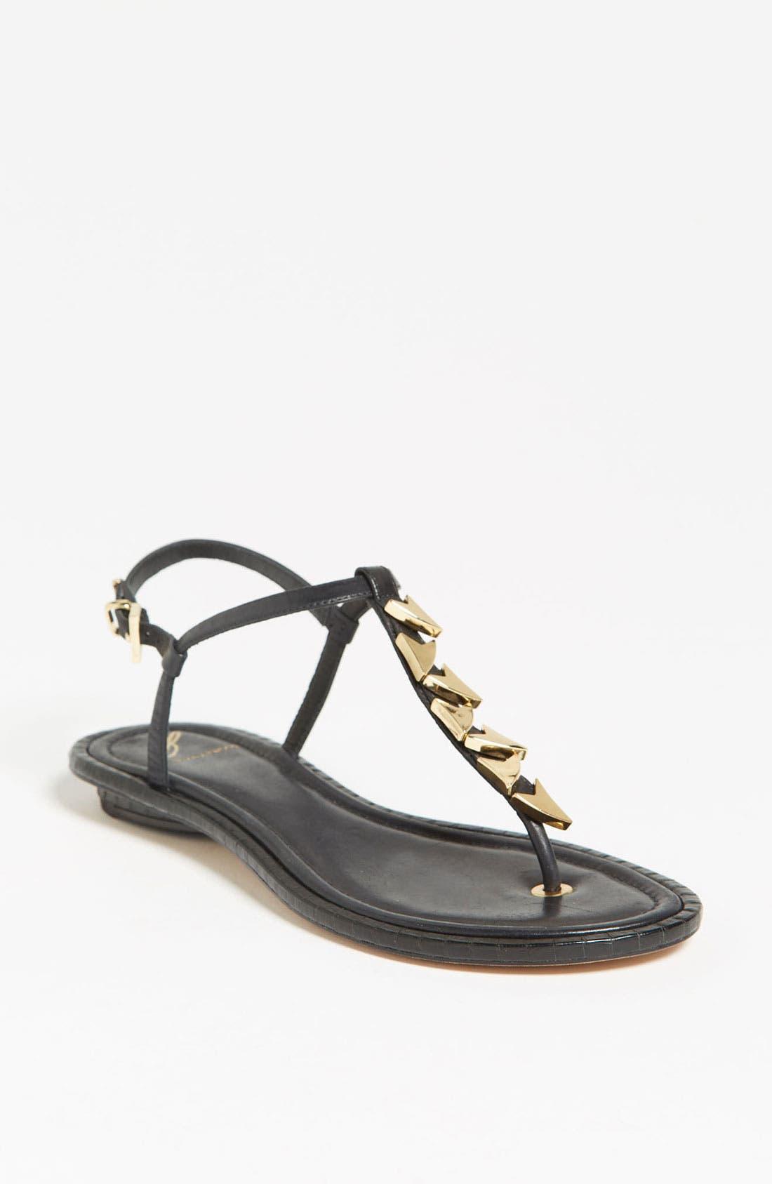 Main Image - B Brian Atwood 'Crickett' Sandal