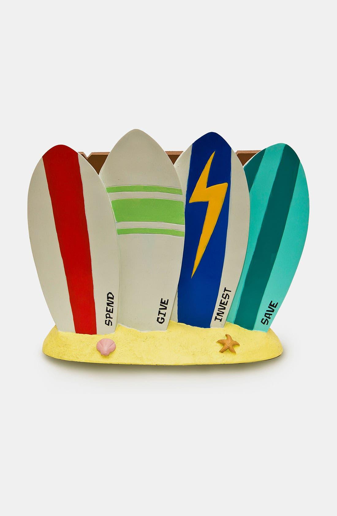 Alternate Image 1 Selected - Money Scholar Surf Savings Bank