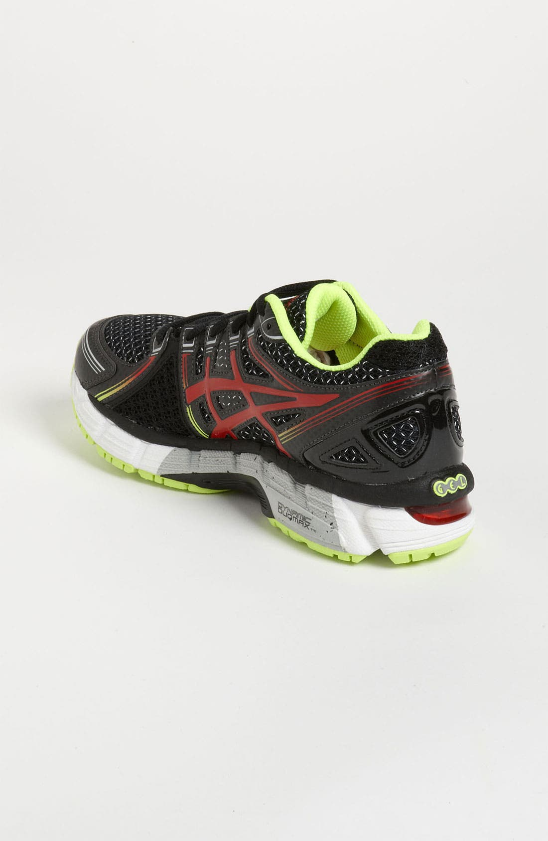 Alternate Image 2  - ASICS® 'GEL-Kayano® 19' Running Shoe (Little Kid & Big Kid)