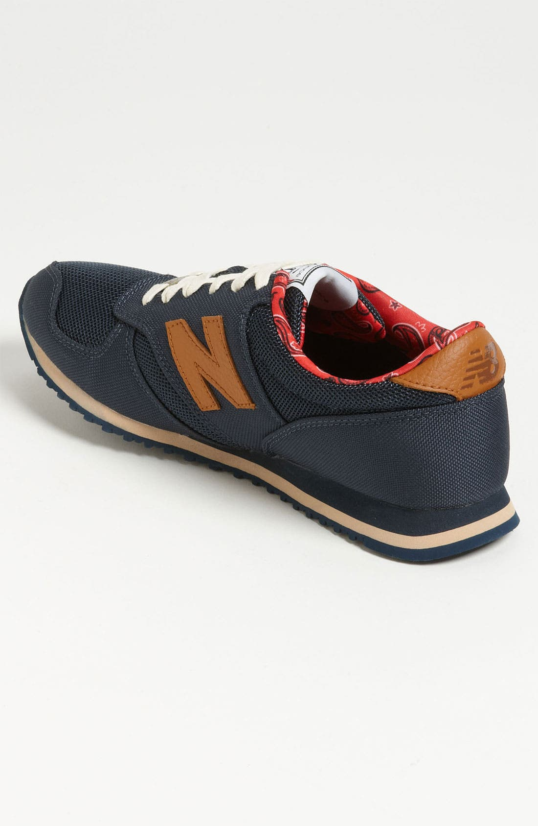 Alternate Image 2  - New Balance 'Herschel Supply Co. - 420' Sneaker (Men)